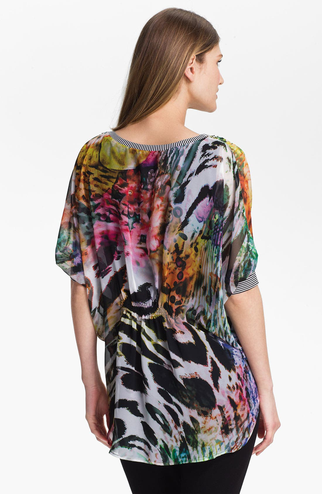 Alternate Image 2  - Alberto Makali Abstract Print Tunic