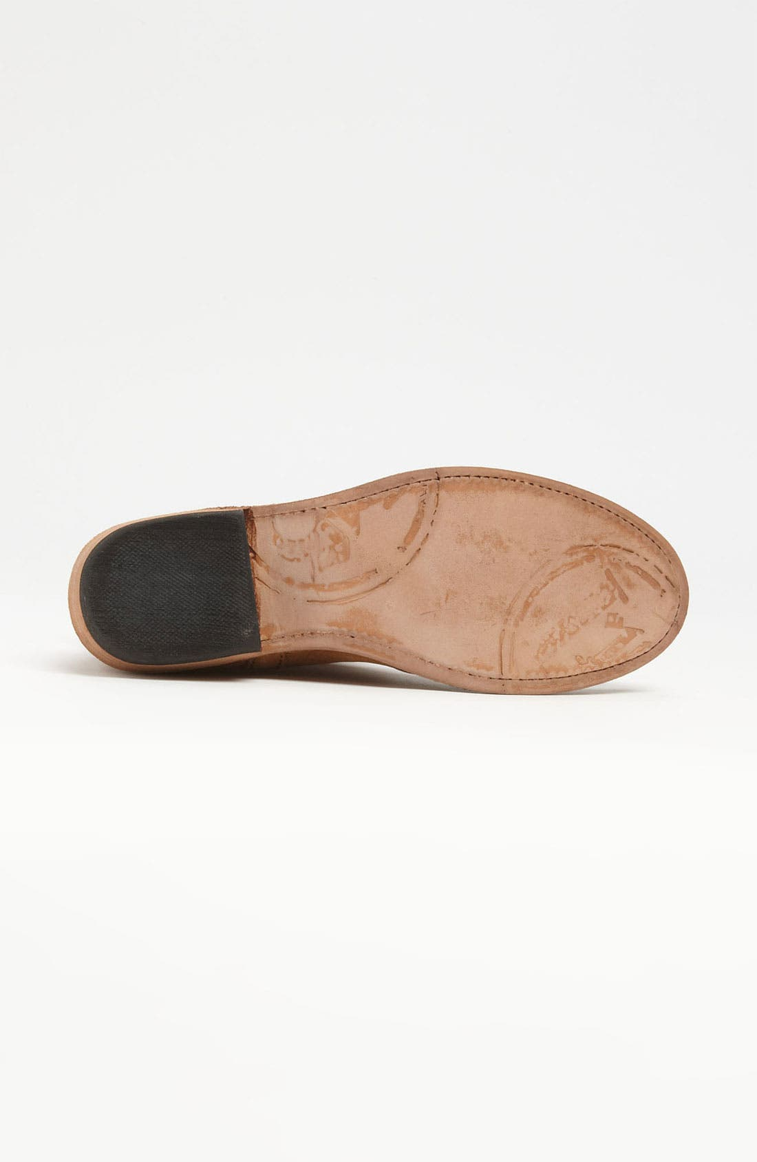 Alternate Image 4  - Liberty Black Short Perforated Boot