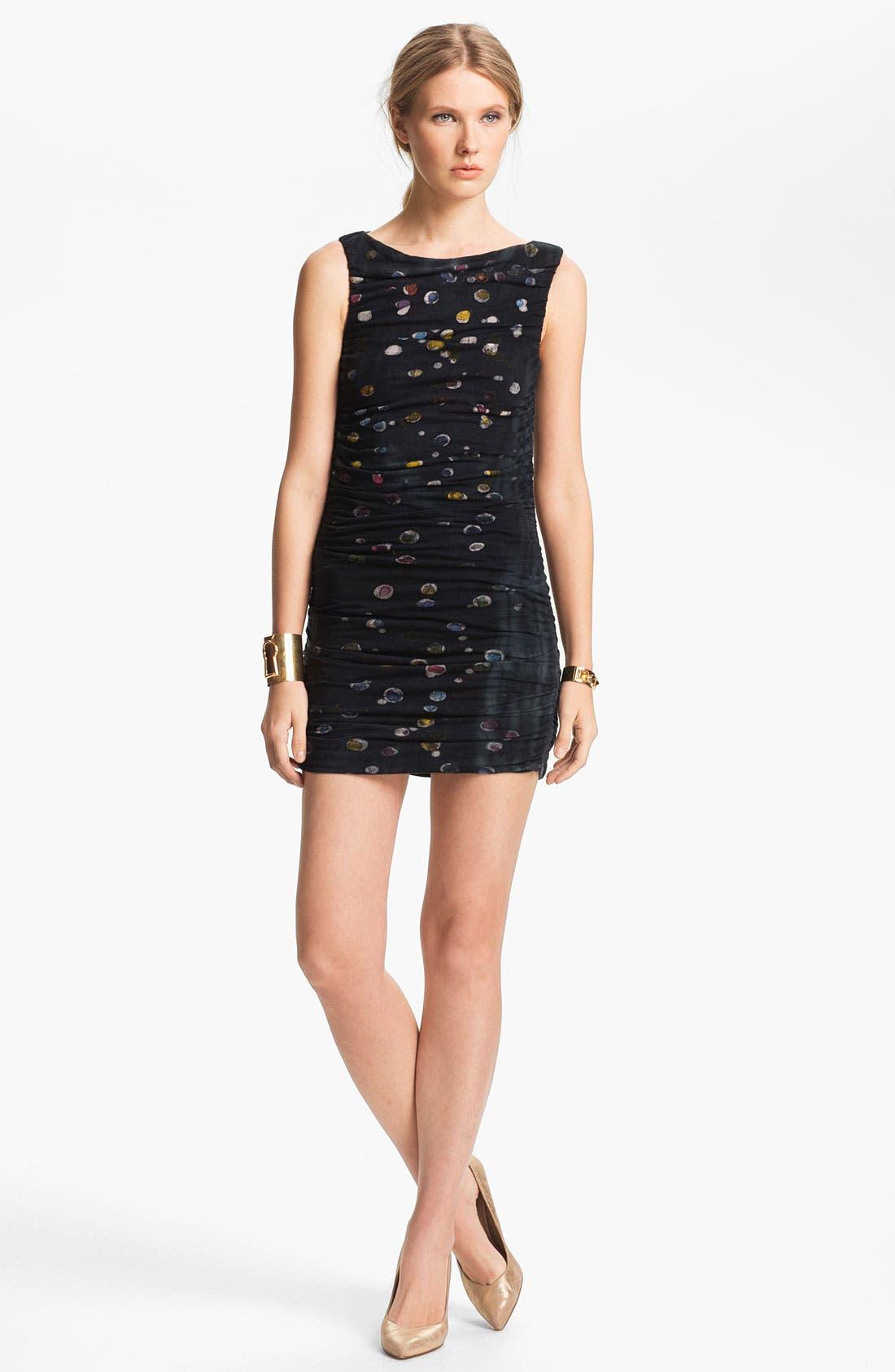 Alternate Image 1 Selected - Kelly Wearstler 'Go-Go' Minidress