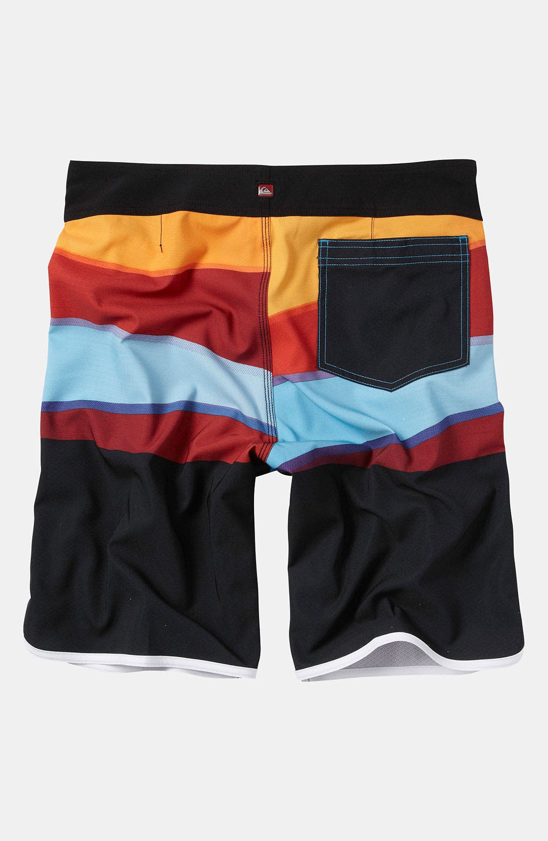 Alternate Image 2  - Quiksilver 'Repel' Board Shorts (Big Boys)