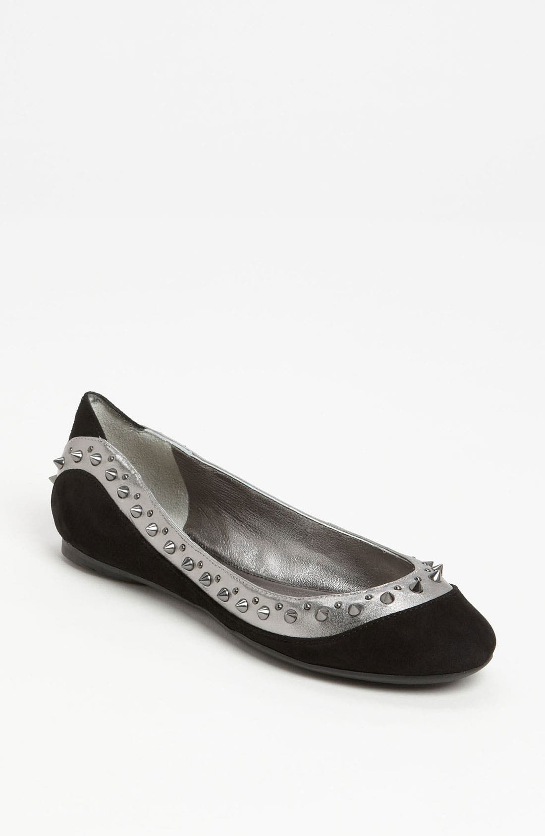 Alternate Image 1 Selected - Belle by Sigerson Morrison 'Alexis' Flat