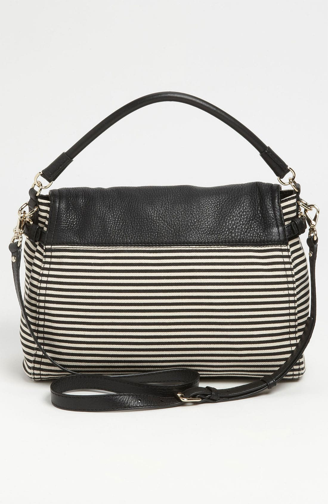 Alternate Image 4  - kate spade new york 'little minka' foldover bag
