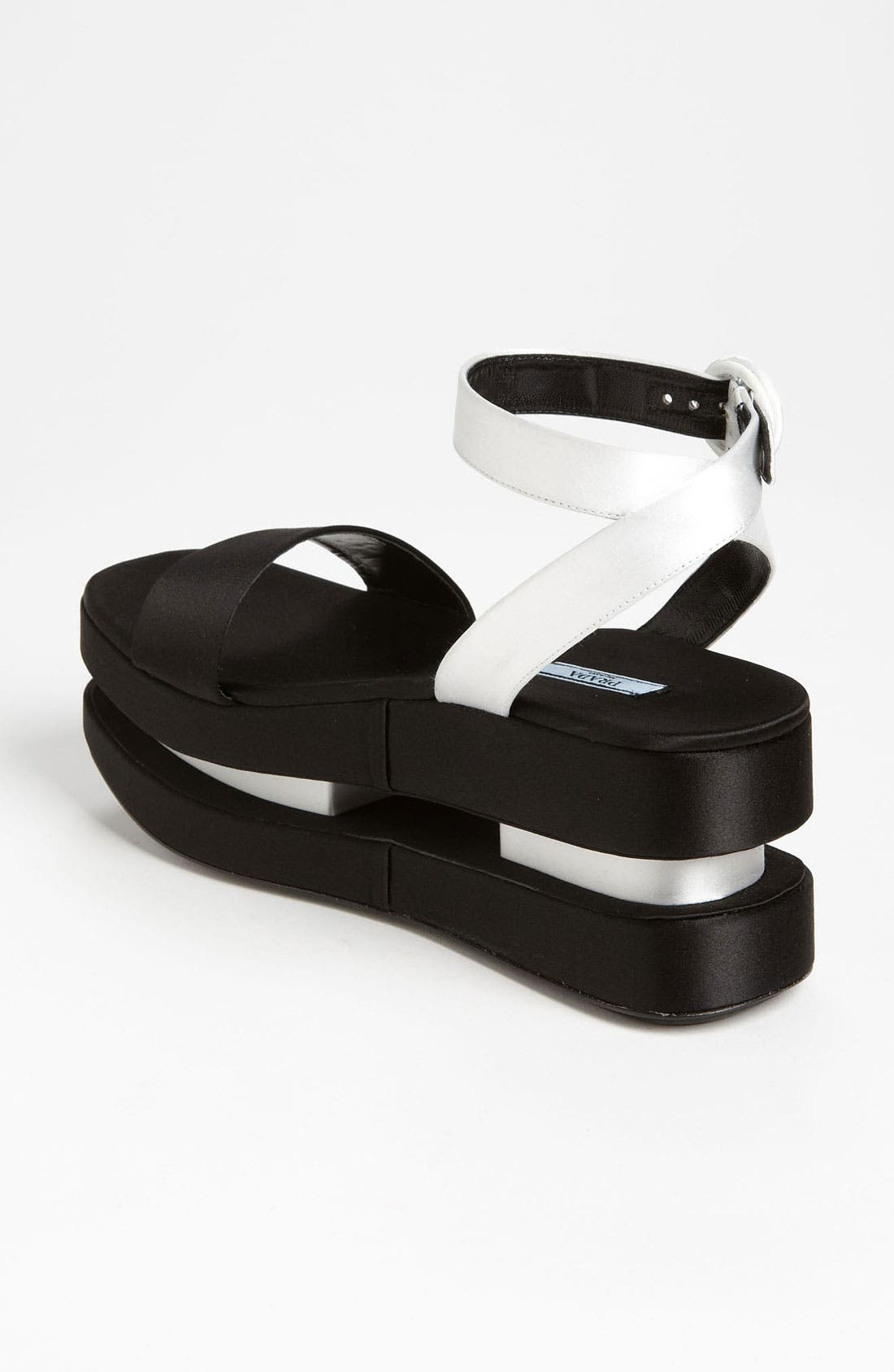 Alternate Image 2  - Prada Platform Sandal