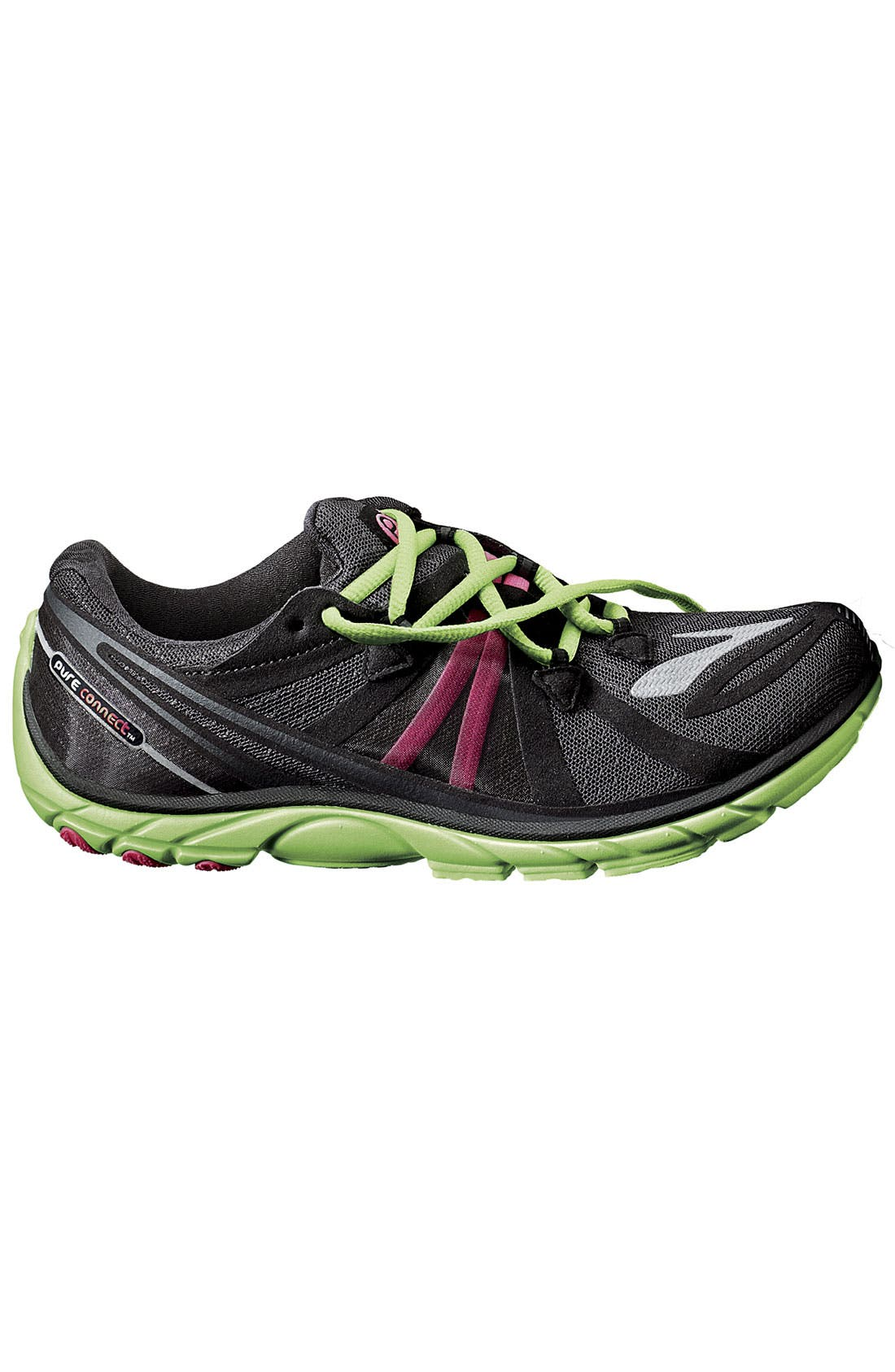 Alternate Image 5  - Brooks 'PureConnect 2' Running Shoe (Women)(Regular Retail Price: $89.95)