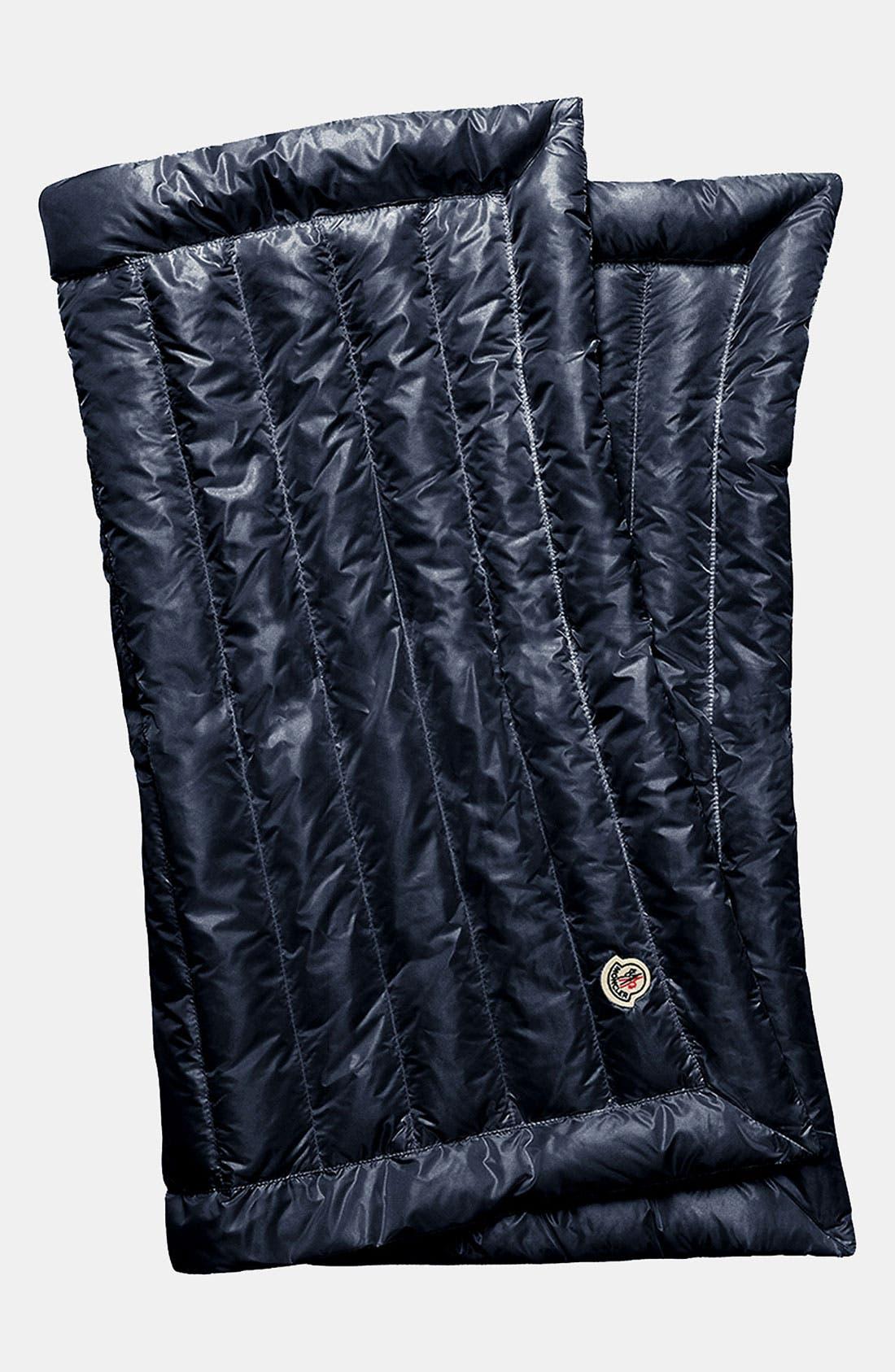 Main Image - Moncler 'Couverture' Blanket