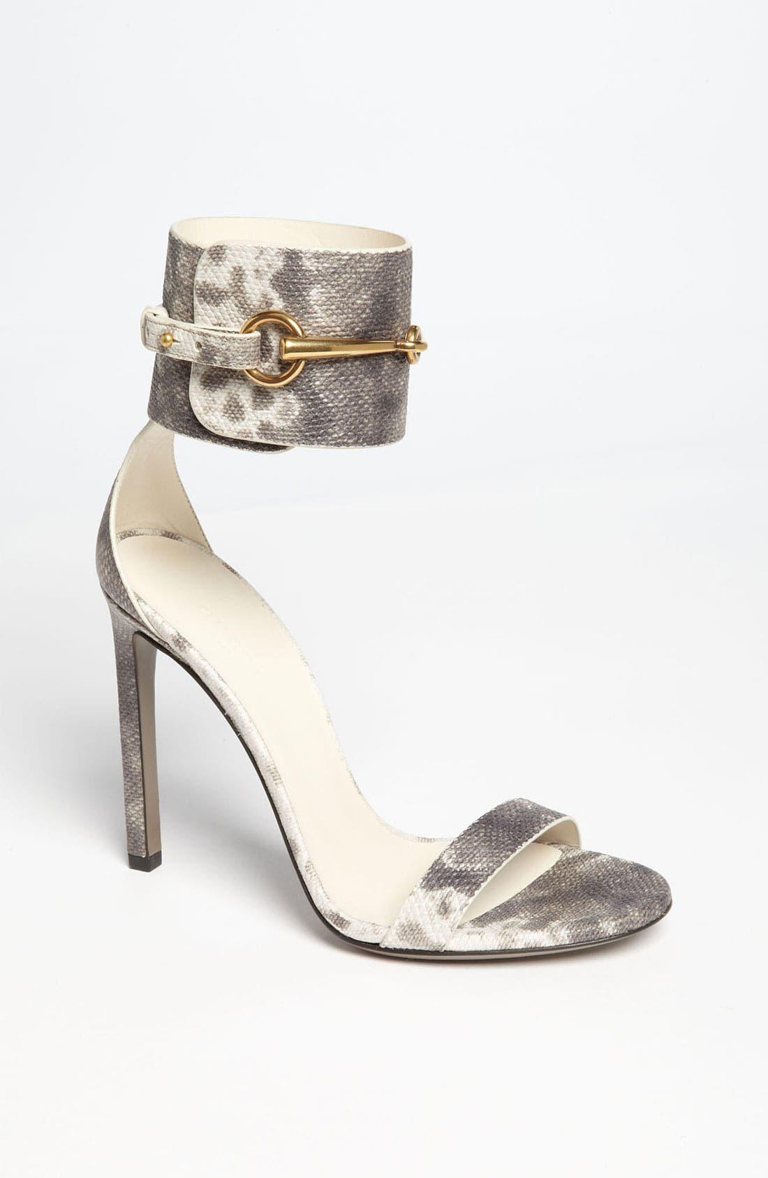 Main Image - Gucci 'Ursula' Sandal