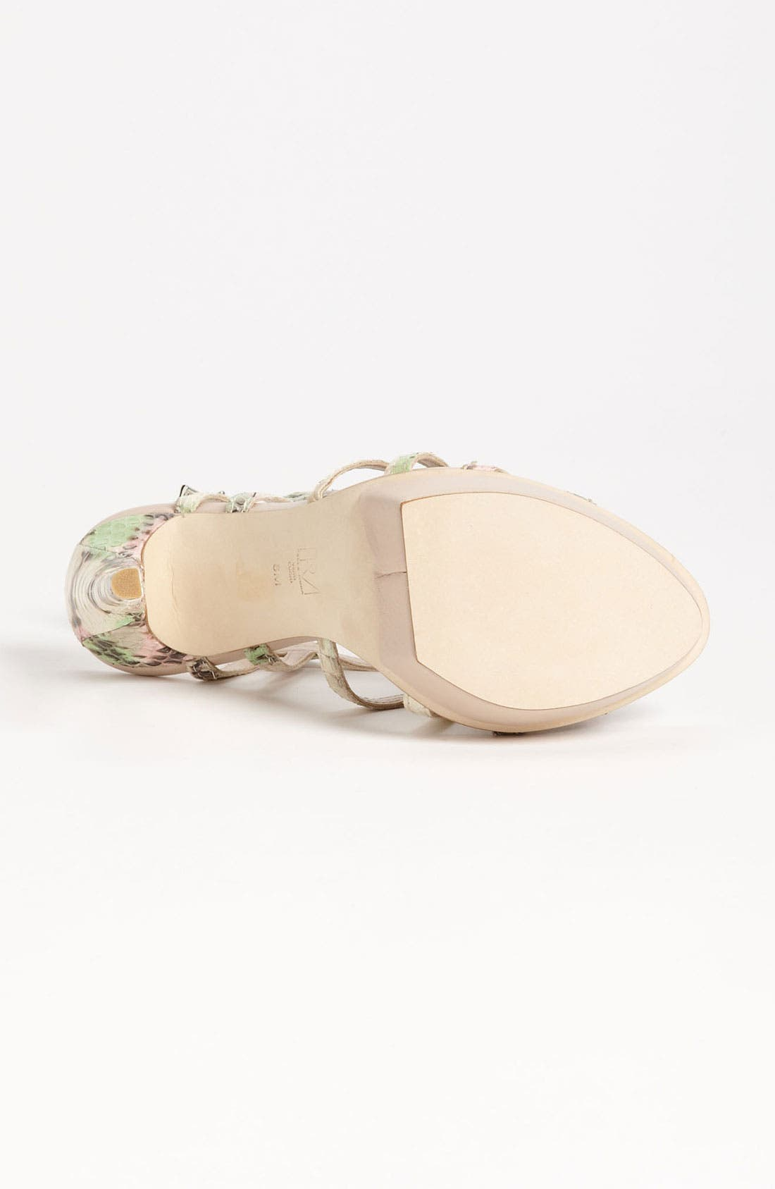 Alternate Image 4  - Pelle Moda 'Flirty' Sandal