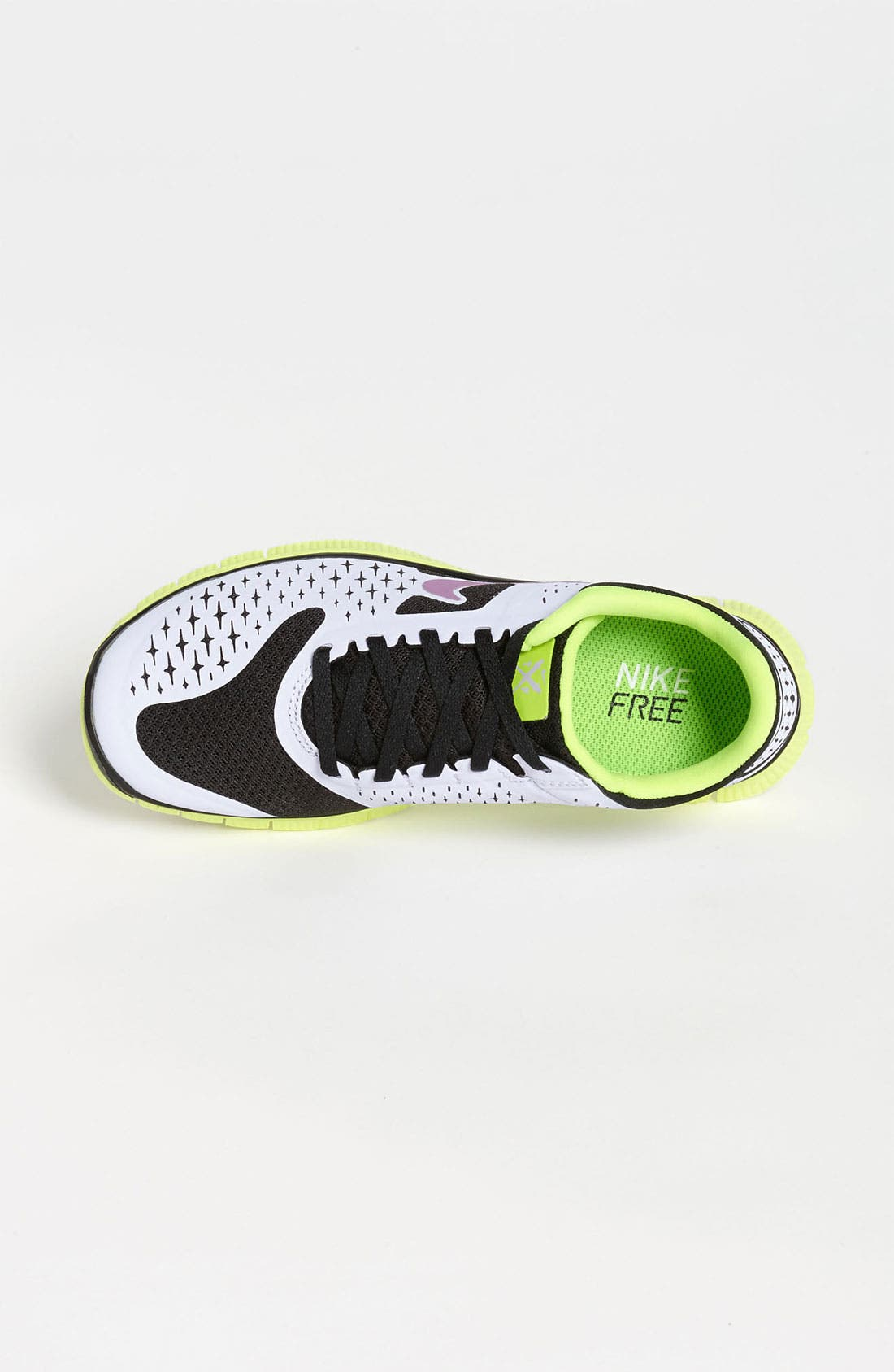 Alternate Image 3  - Nike 'Free 4.0 V2' Running Shoe (Women)