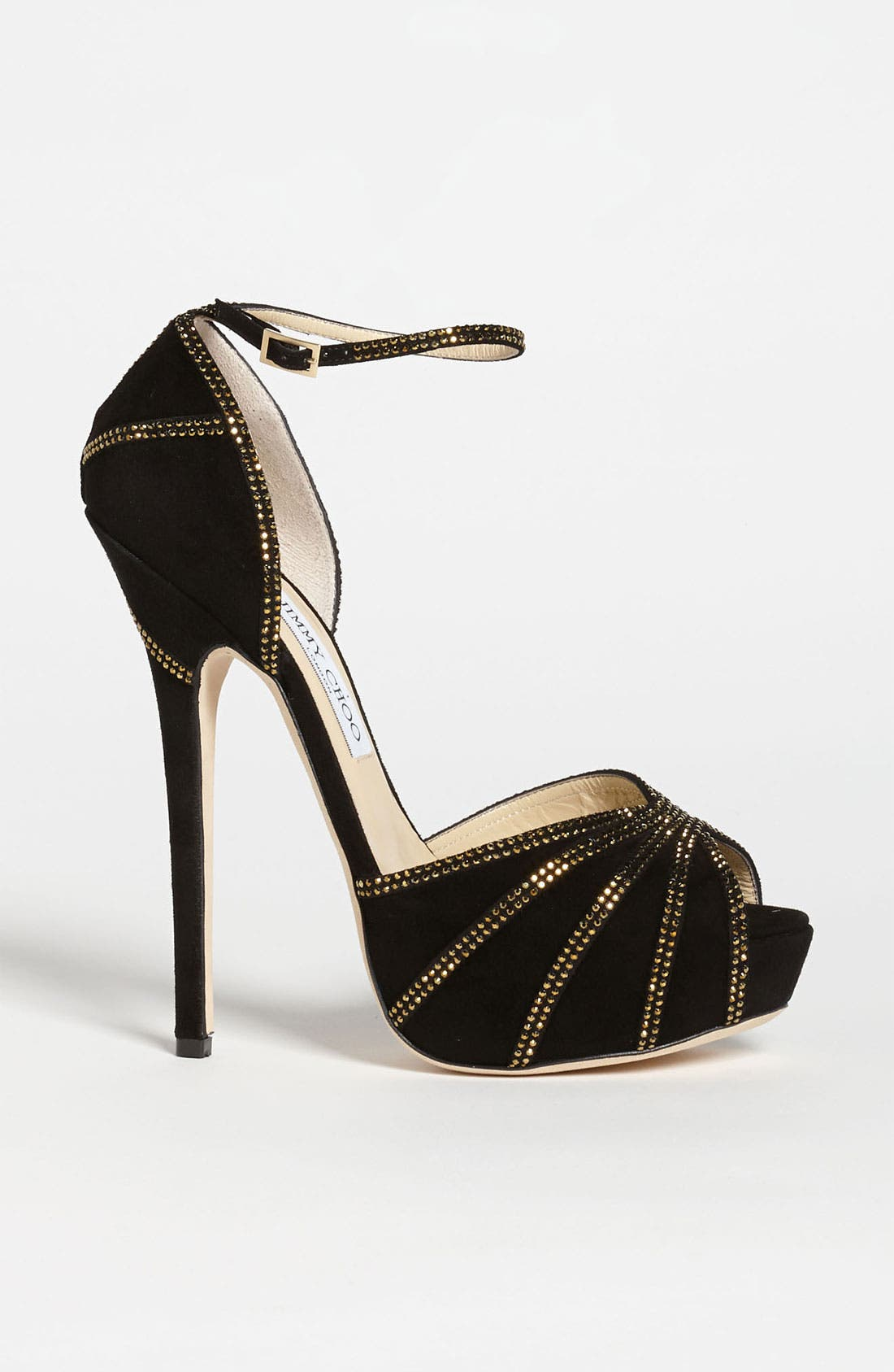 Alternate Image 4  - Jimmy Choo 'Kalpa' Sandal