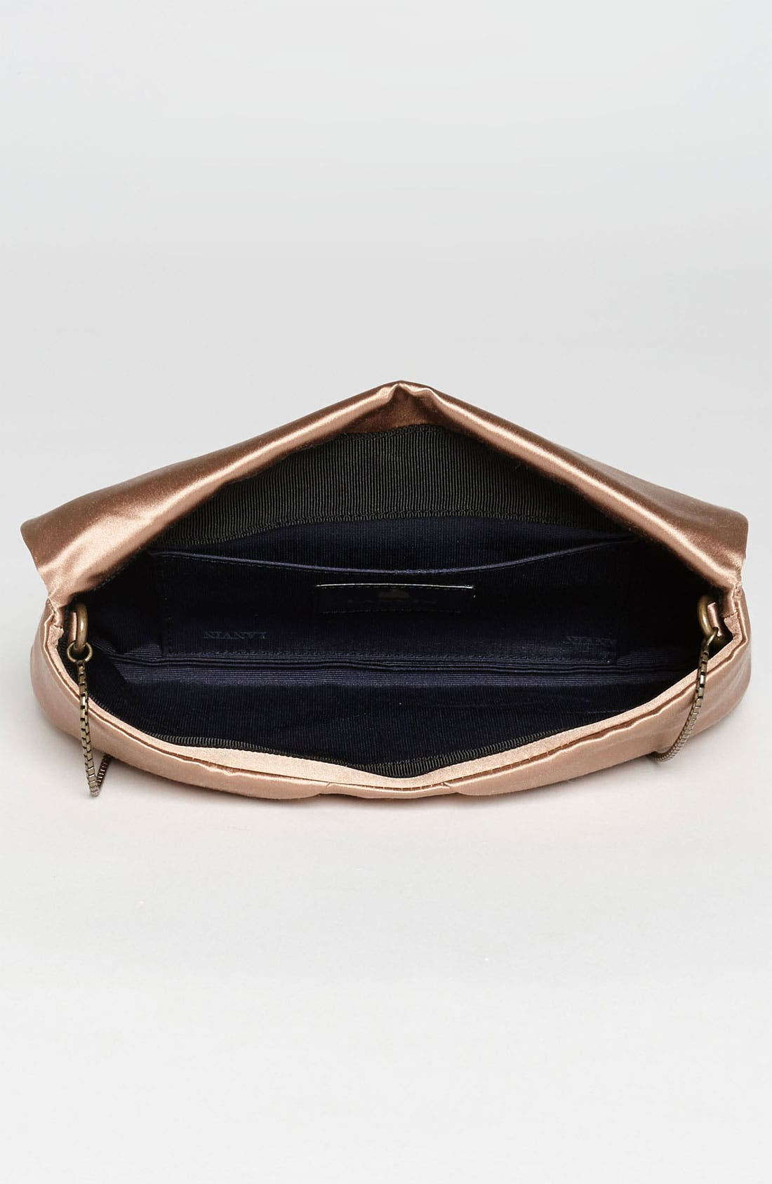 Alternate Image 3  - Lanvin Embroidered Evening Clutch