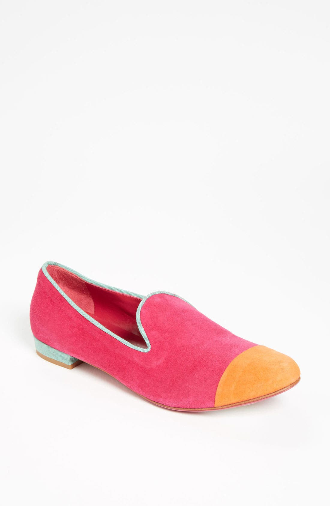 Main Image - Alberto Gozzi 'Jennifer 2' Slip-On