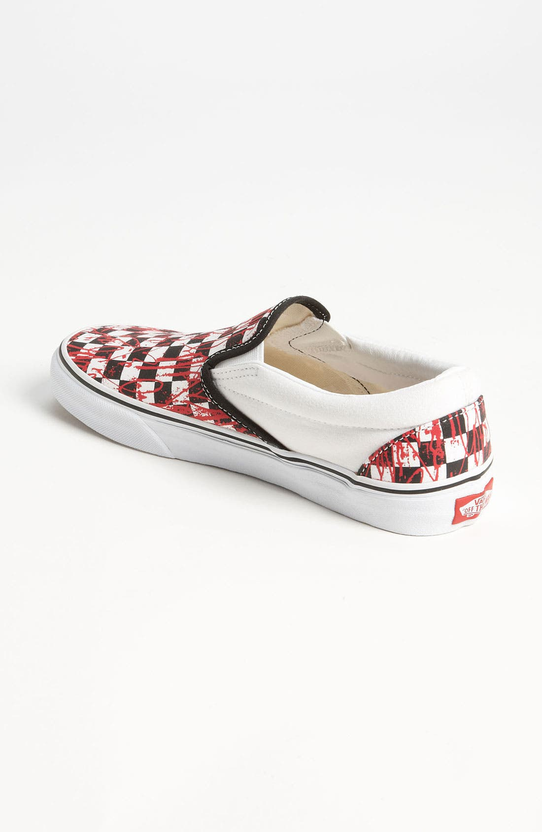 Alternate Image 2  - Vans 'Love Me' Sneaker (Women)