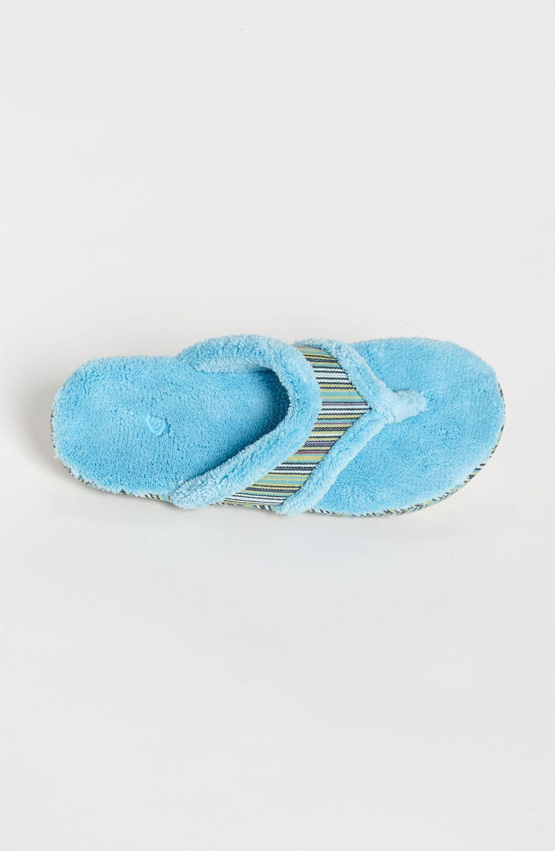 Alternate Image 3  - Acorn 'Taylor Spa' Thong Slipper (Online Only)