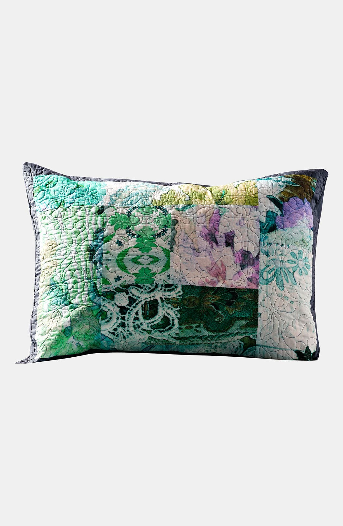 Main Image - Tracy Porter® For Poetic Wanderlust® 'Ardienne' Patchwork Sham
