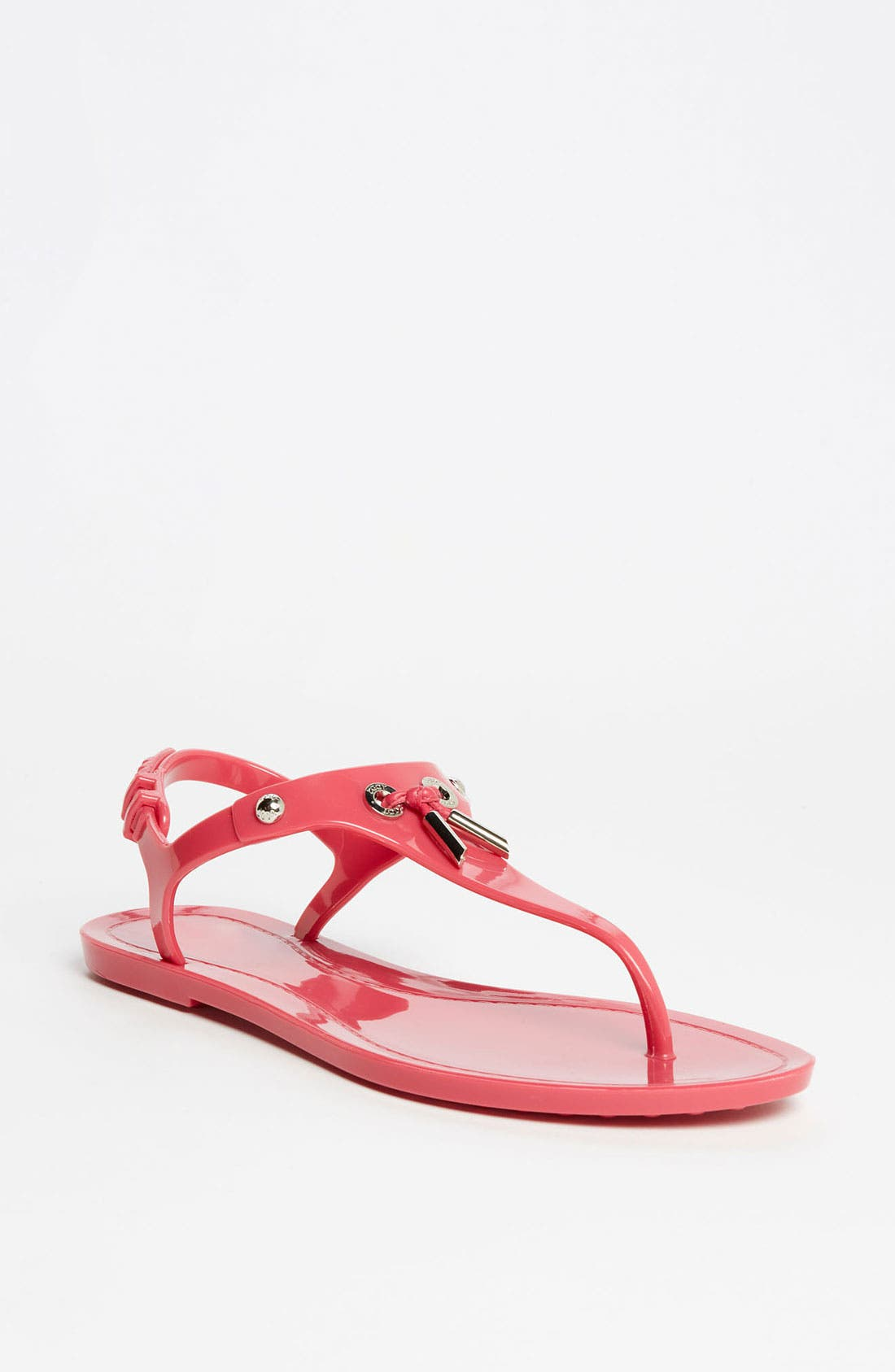 Alternate Image 1 Selected - Tod's Jelly Thong Sandal