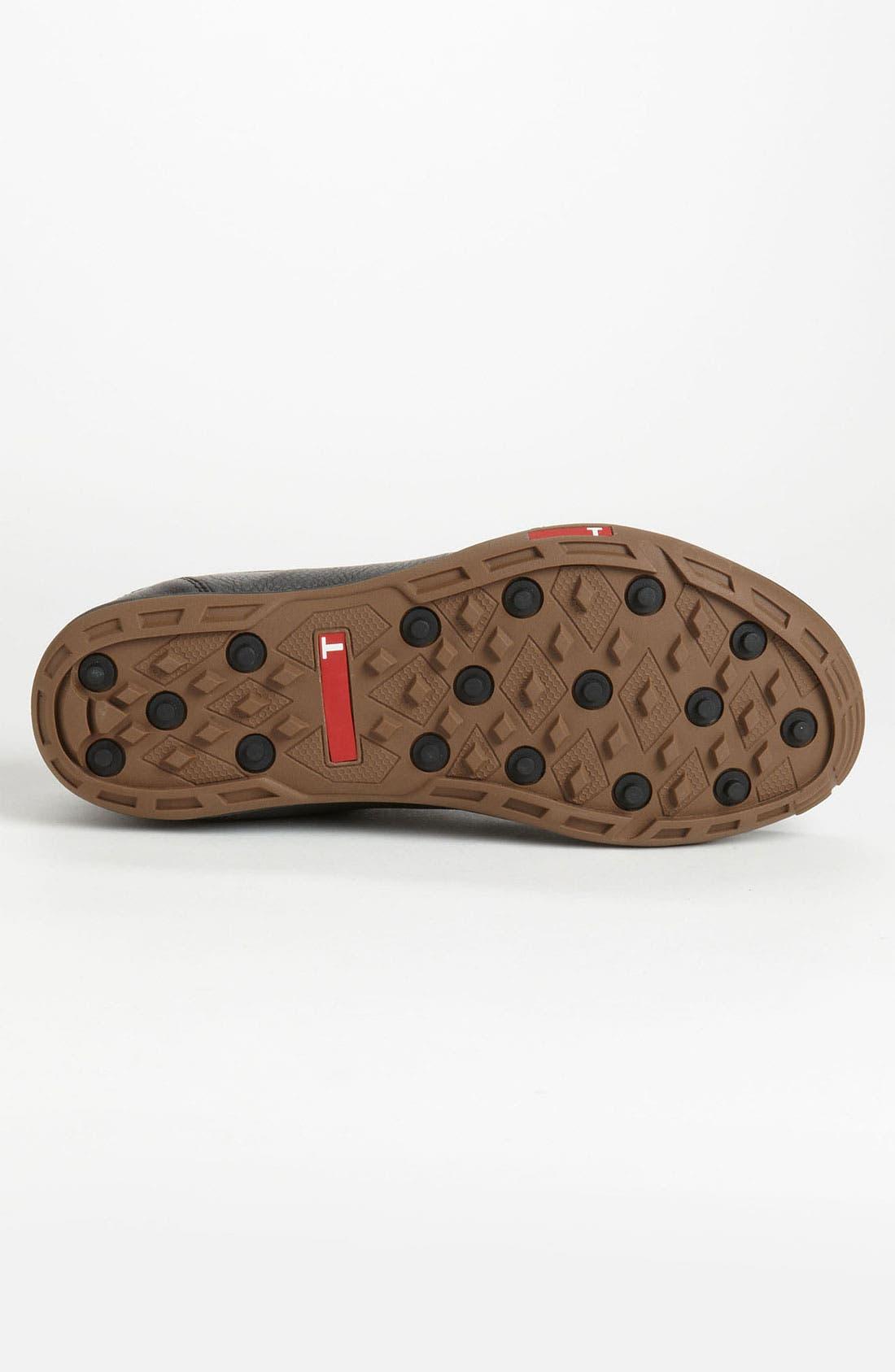 Alternate Image 4  - TRUE linkswear 'TRUE Stealth' Golf Shoe (Men)