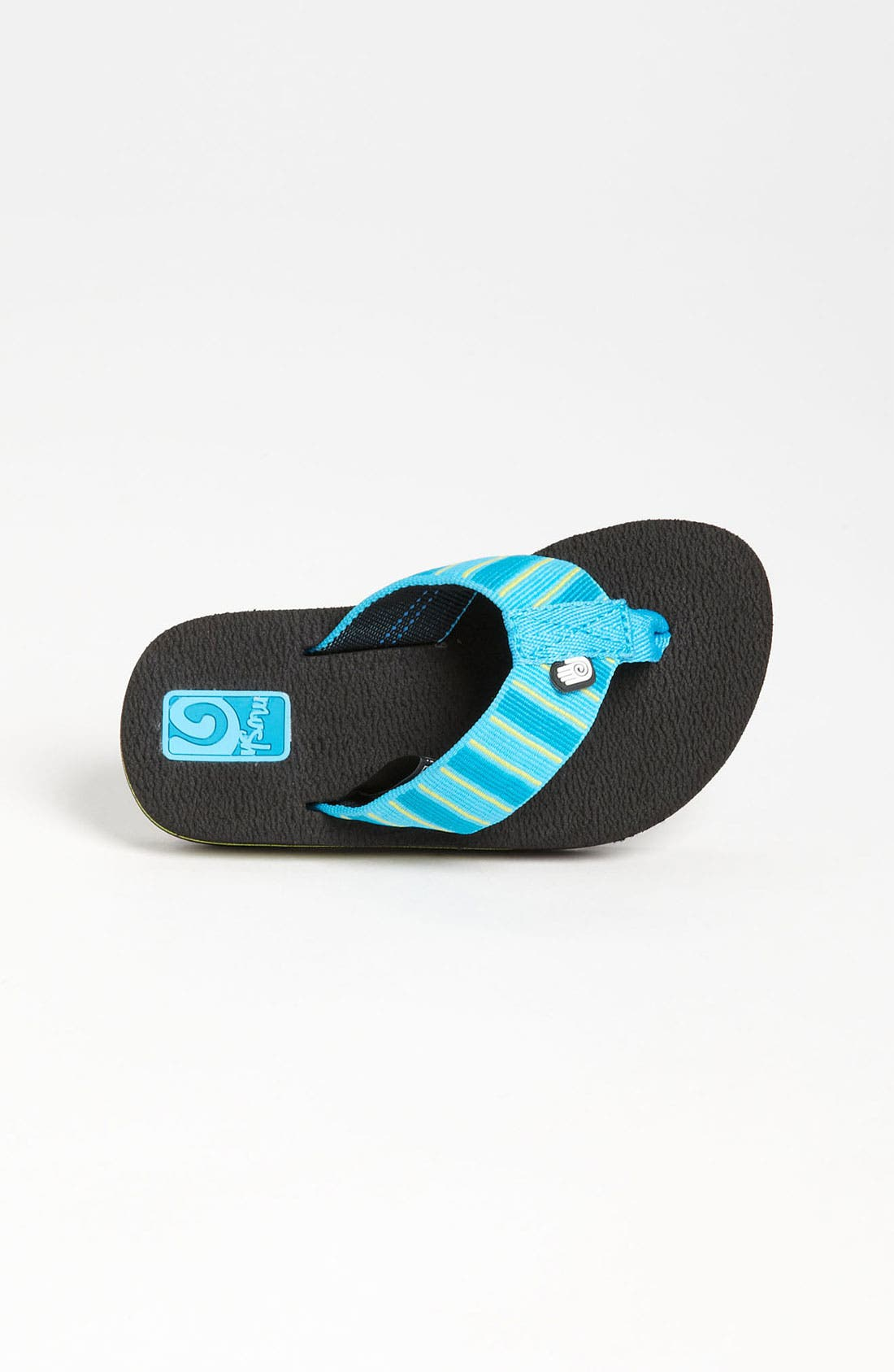 Alternate Image 3  - Teva 'Mush' Sandal (Toddler, Little Kid & Big Kid)