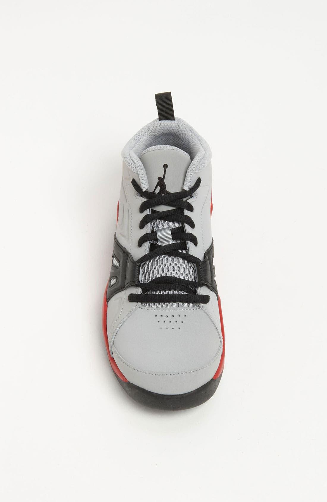 Alternate Image 3  - Nike 'Jordan Ace 23' Basketball Shoe (Toddler & Little Kid)