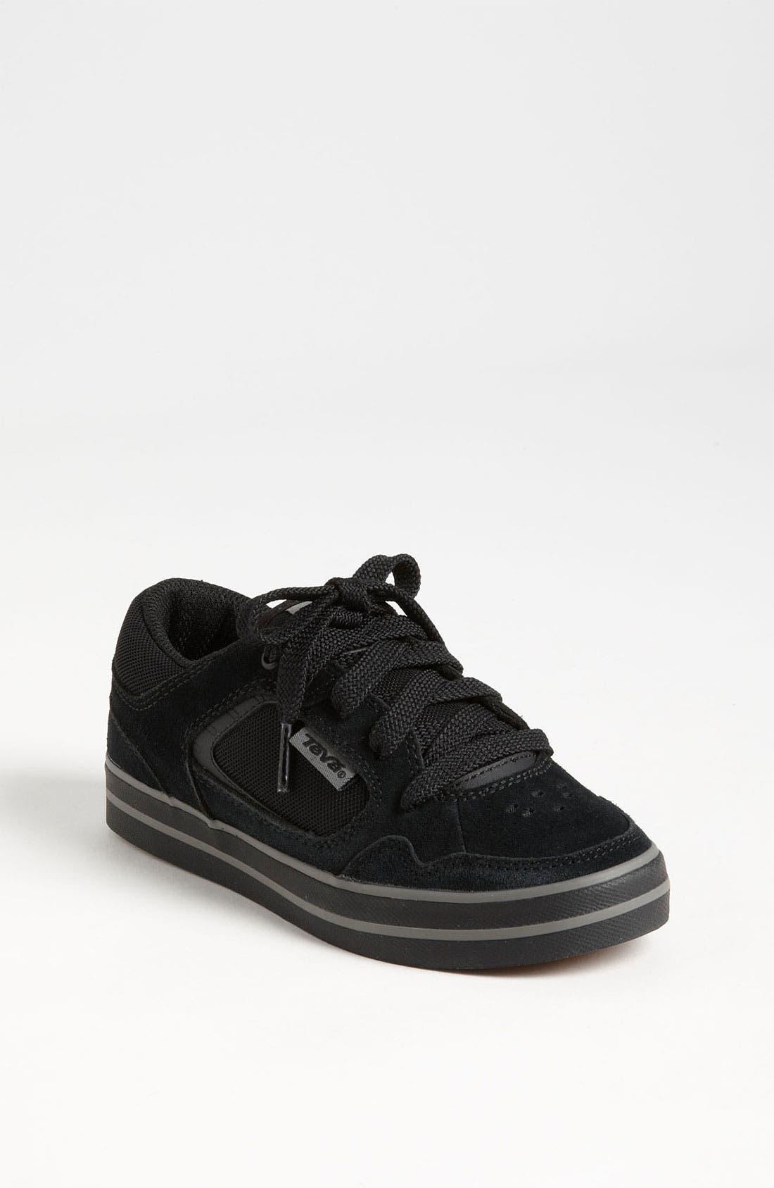 Alternate Image 1 Selected - Teva 'Crank J' Sneaker (Little Kid & Big Kid)