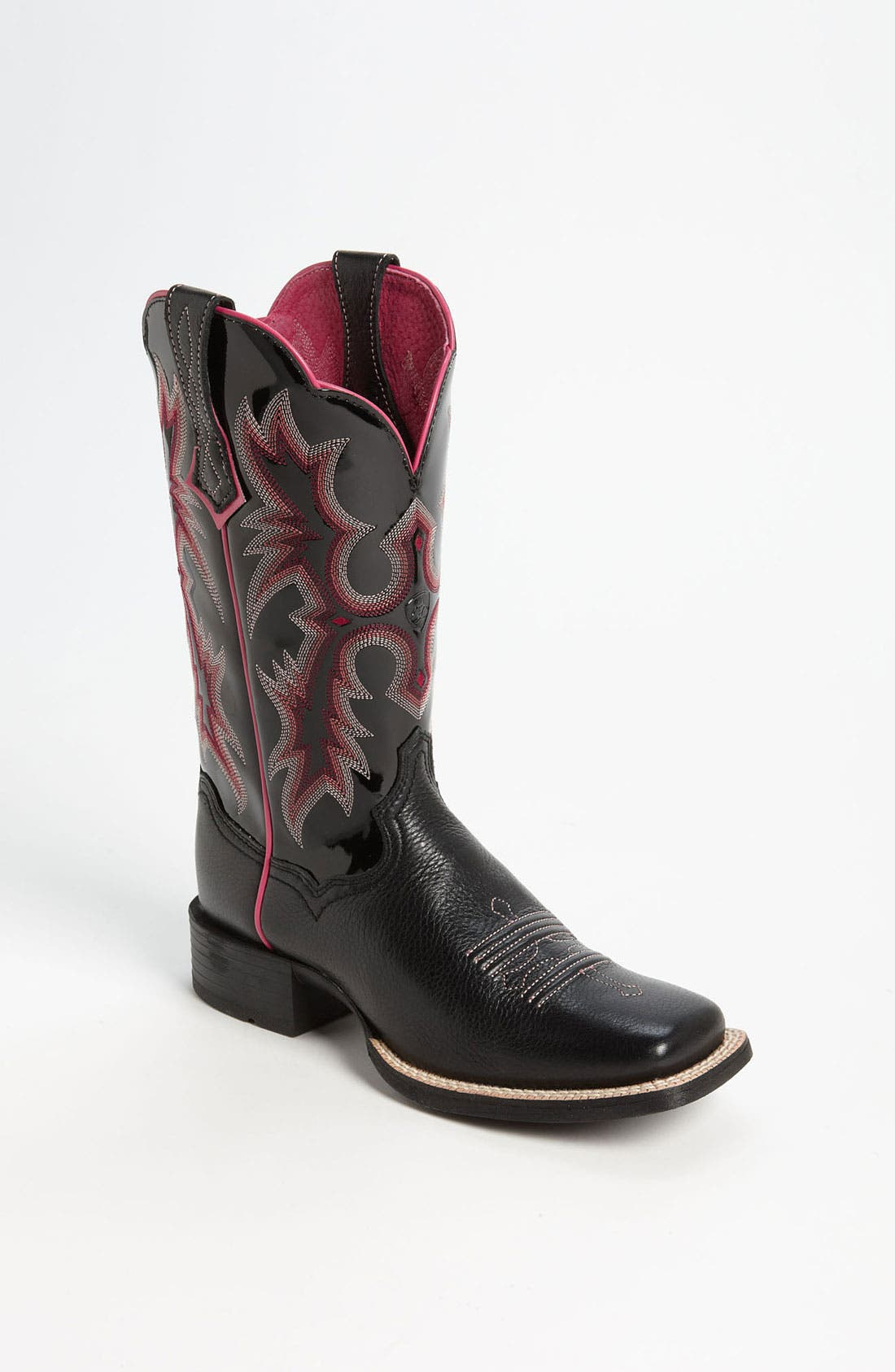Alternate Image 1 Selected - Ariat 'Tombstone' Boot (Online Only)