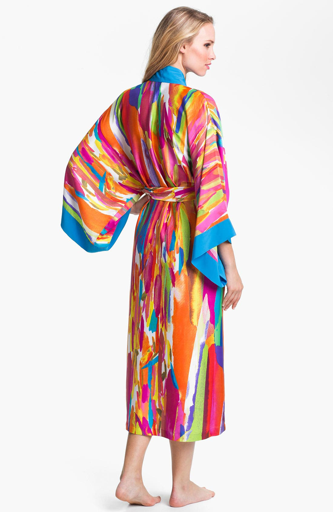 Alternate Image 2  - Natori 'Palau' Robe