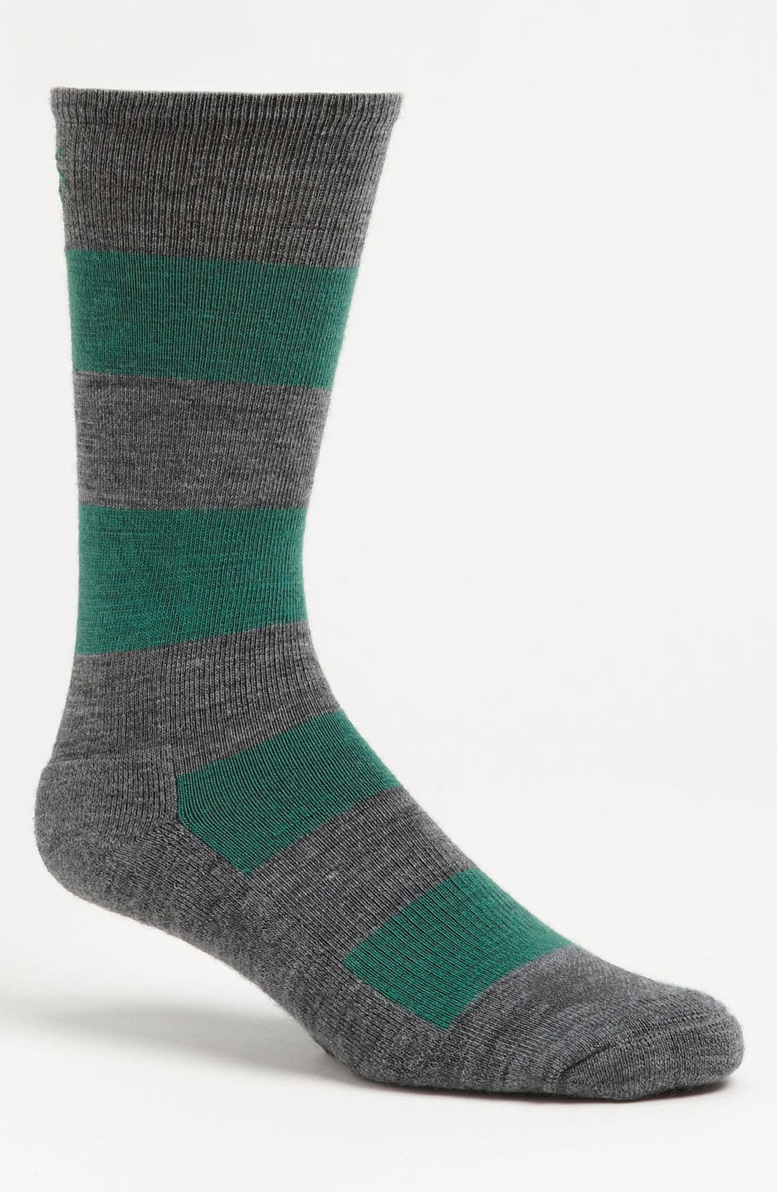 Alternate Image 1 Selected - Smartwool 'Double Insignia' Socks