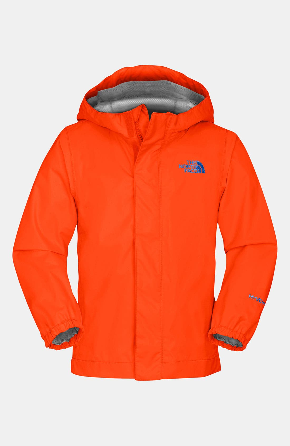 Alternate Image 1 Selected - The North Face 'Tailout' Raincoat (Toddler)