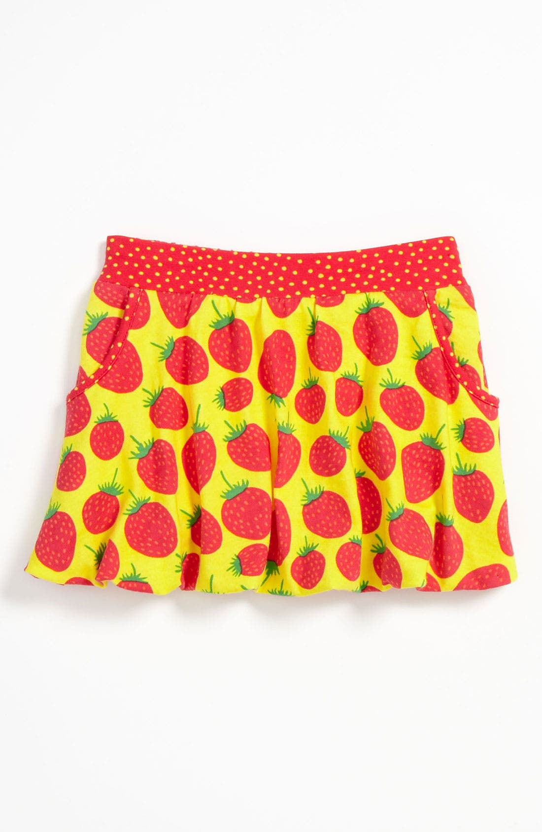 Alternate Image 1 Selected - Marimekko Bubble Skirt (Baby)
