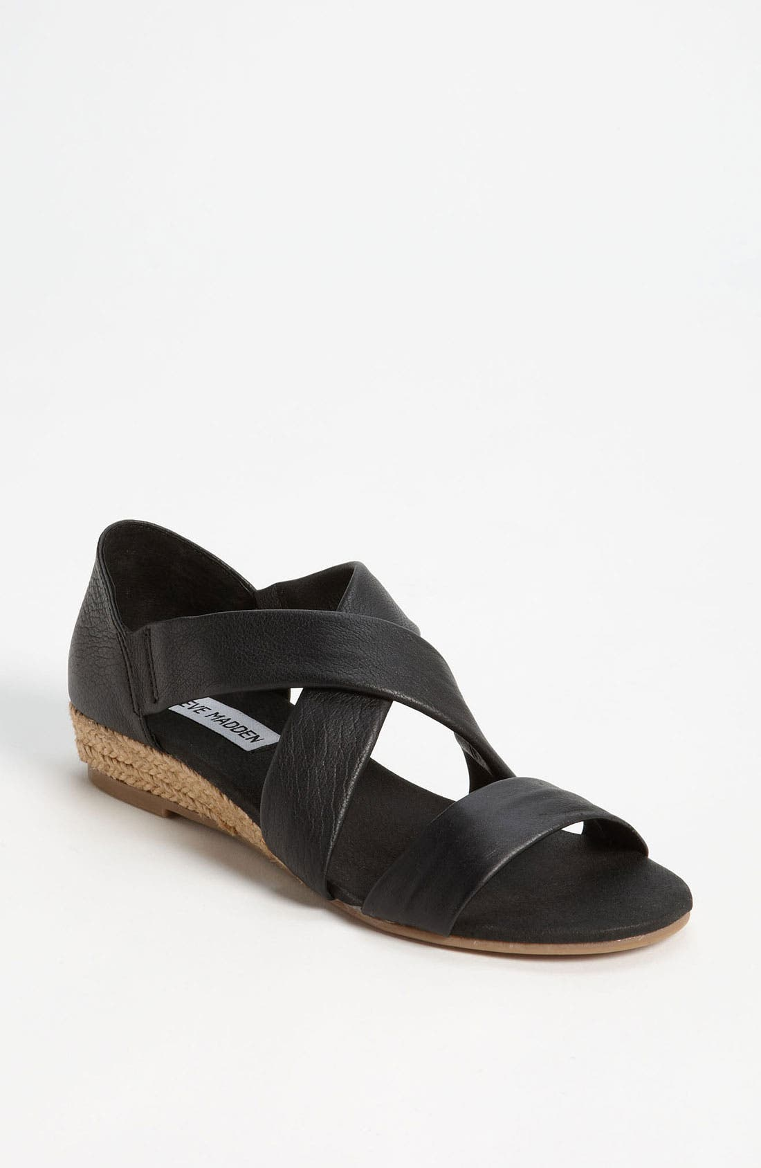 Alternate Image 1 Selected - Steve Madden 'Talumm' Sandal