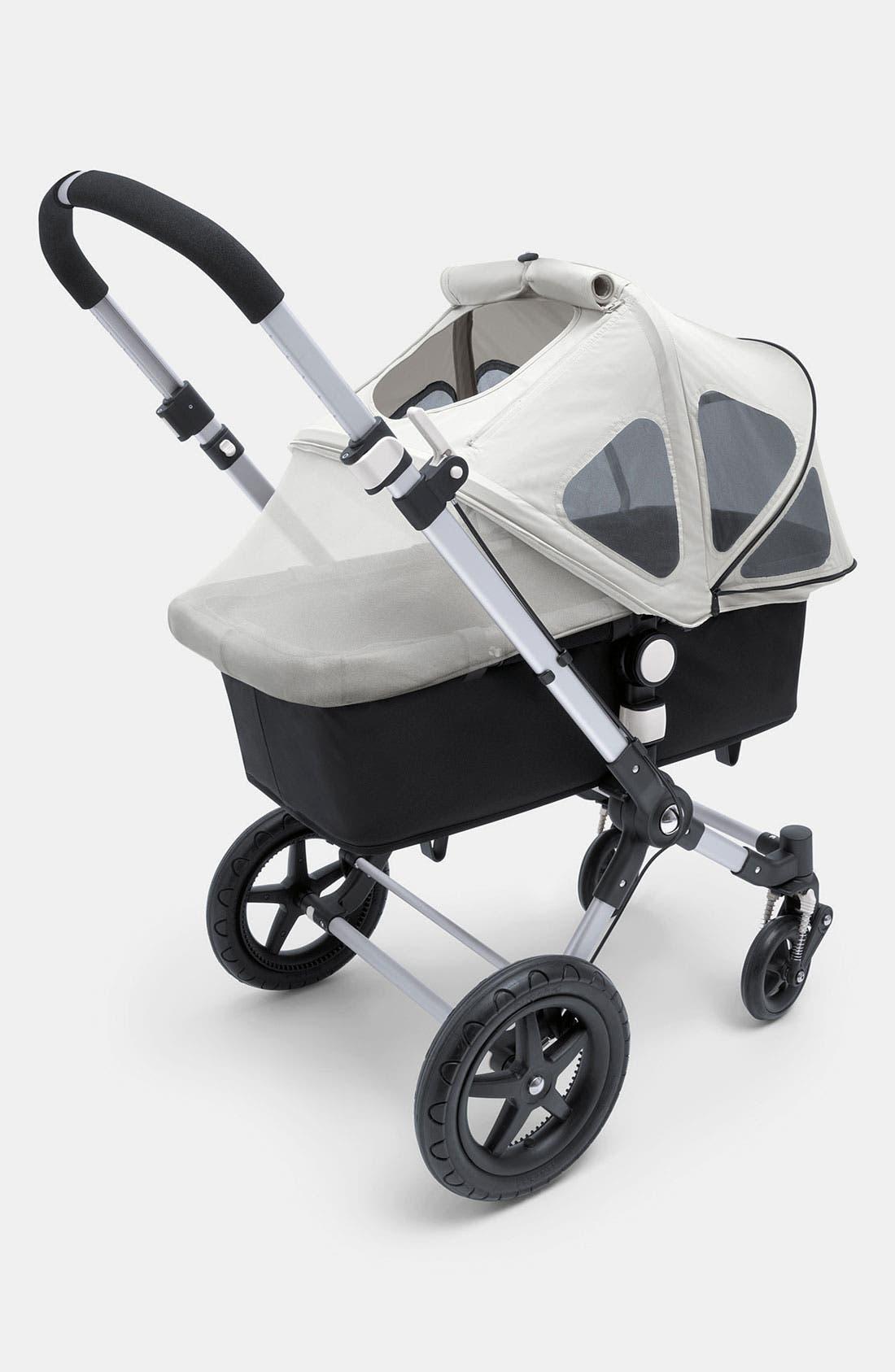 Alternate Image 5  - Bugaboo 'Cameleon³' Breezy Stroller Sun Canopy