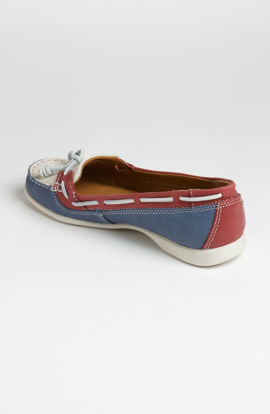 Alternate Image 2  - Sebago 'Felucca' Boat Shoe