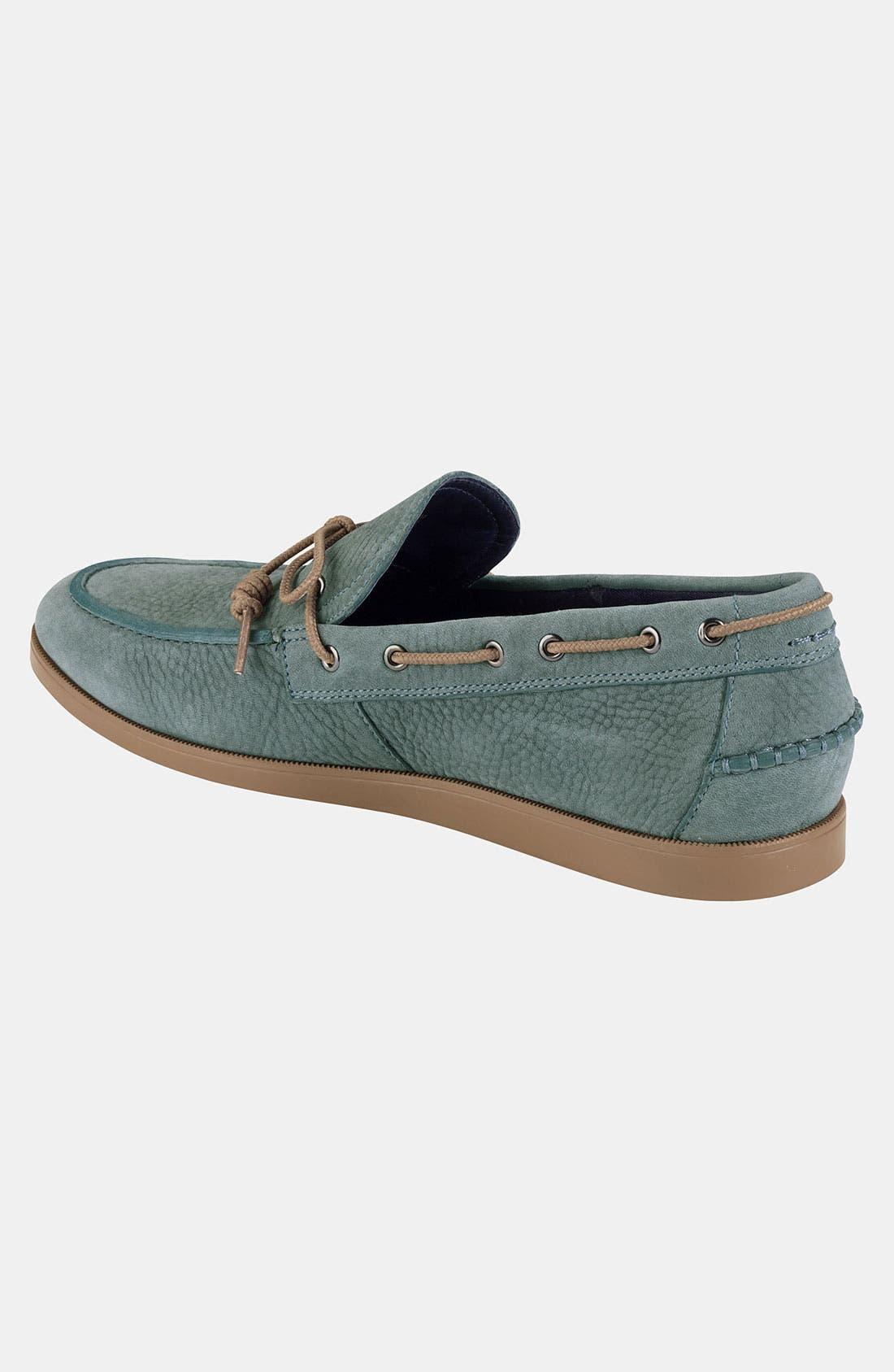 Alternate Image 2  - Cole Haan 'Air Mason' Boat Shoe   (Men)