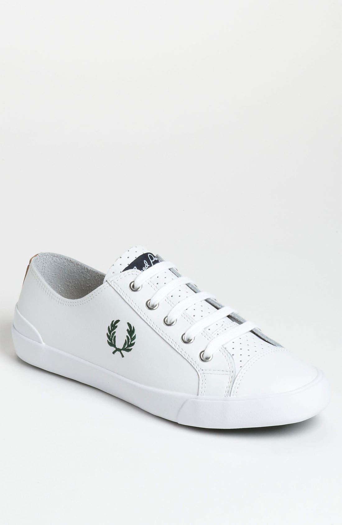 Alternate Image 1 Selected - Fred Perry 'Beresford' Sneaker
