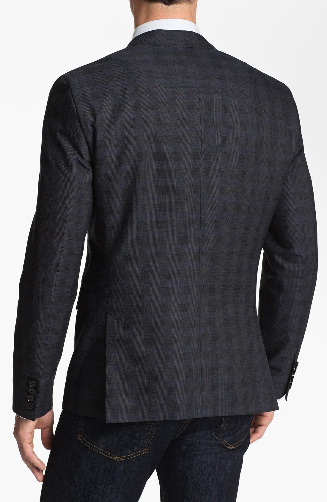 Alternate Image 2  - BOSS Black 'Coastus' Regular Fit Sportcoat