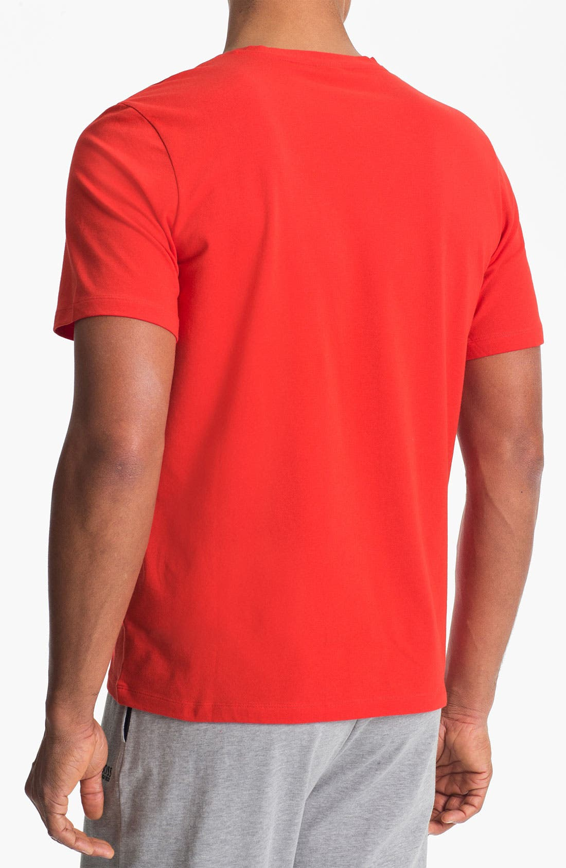 Alternate Image 2  - BOSS HUGO BOSS 'Innovation' V-Neck T-Shirt