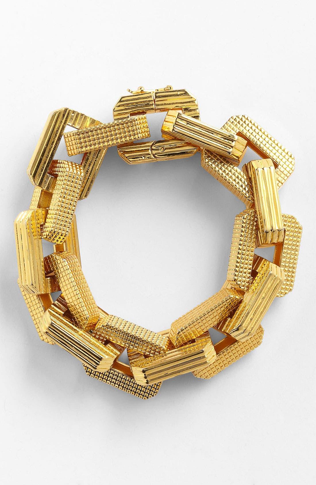 Main Image - Eddie Borgo 'Supra Link - Large' Bracelet