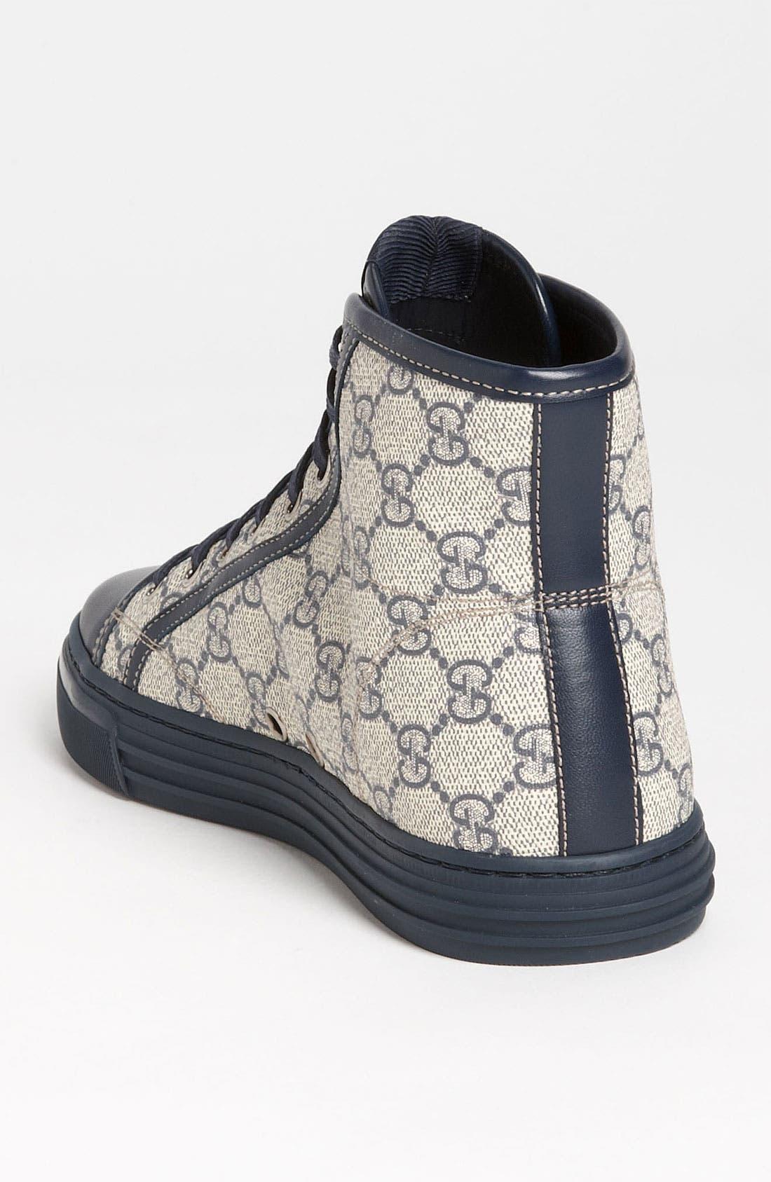 Alternate Image 2  - Gucci 'California Hi' Sneaker