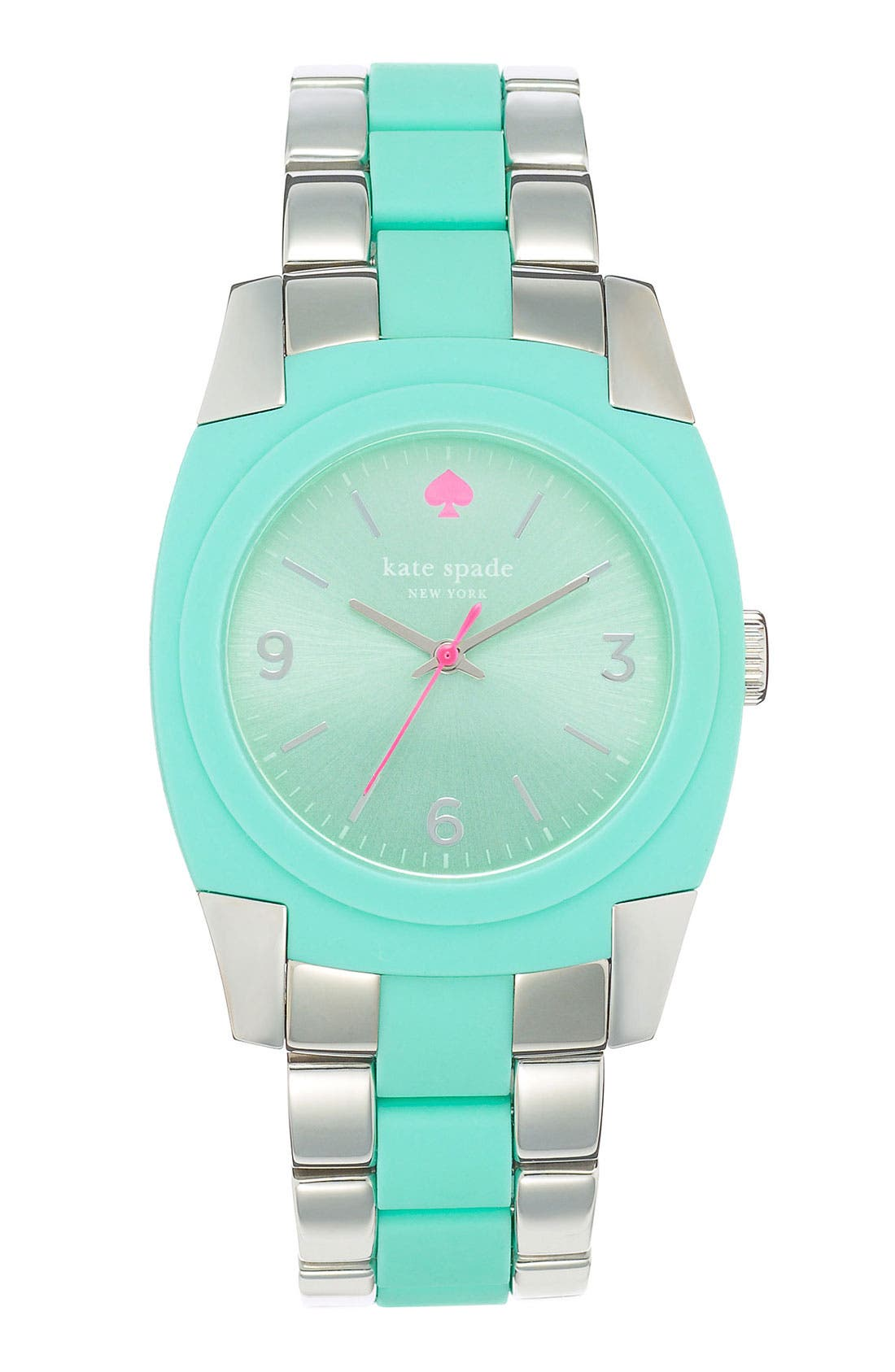 Alternate Image 1 Selected - kate spade new york 'skyline' bracelet watch, 36mm (Nordstrom Exclusive)