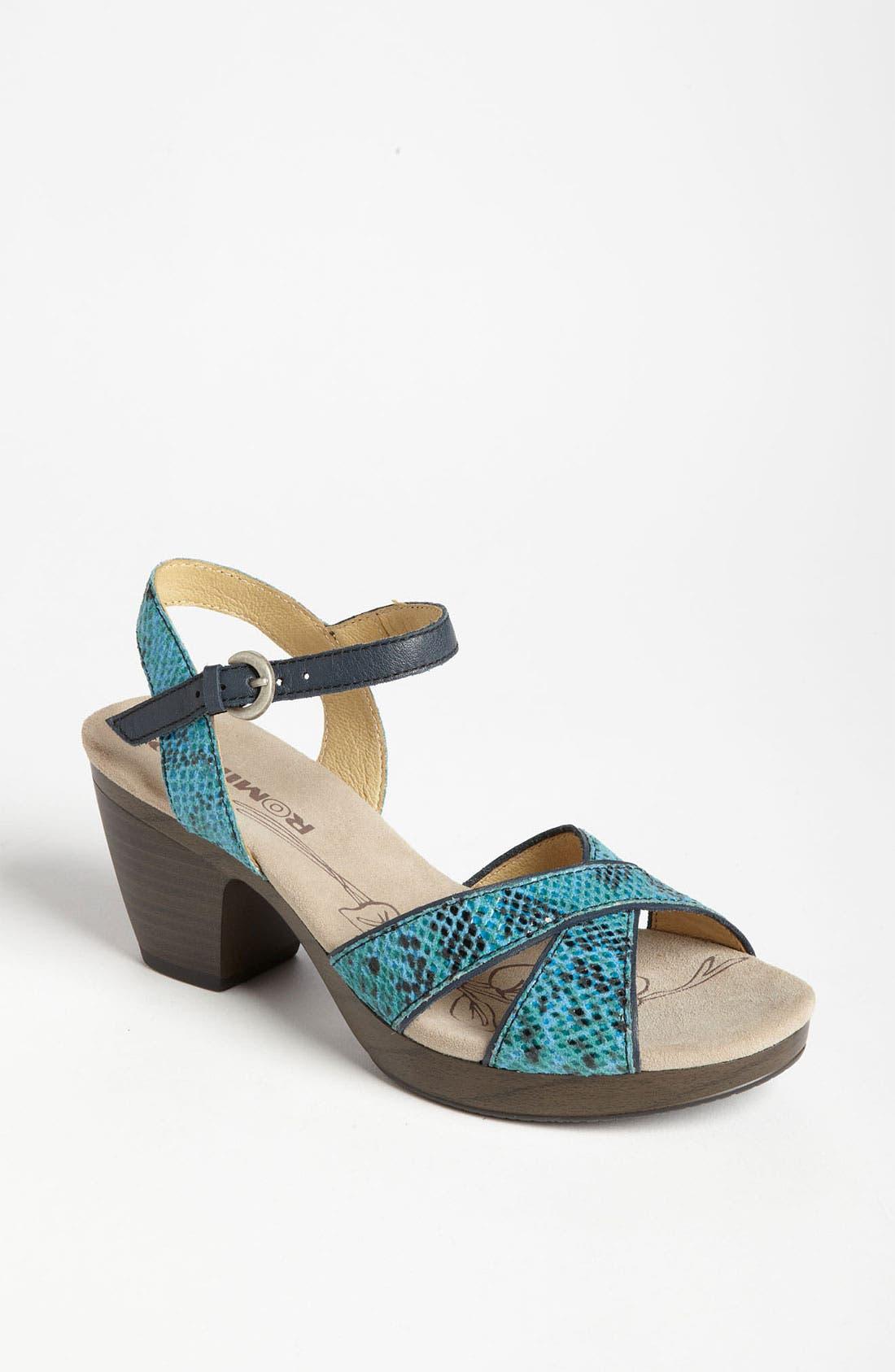 Alternate Image 1 Selected - Romika® 'Nancy 01' Sandal