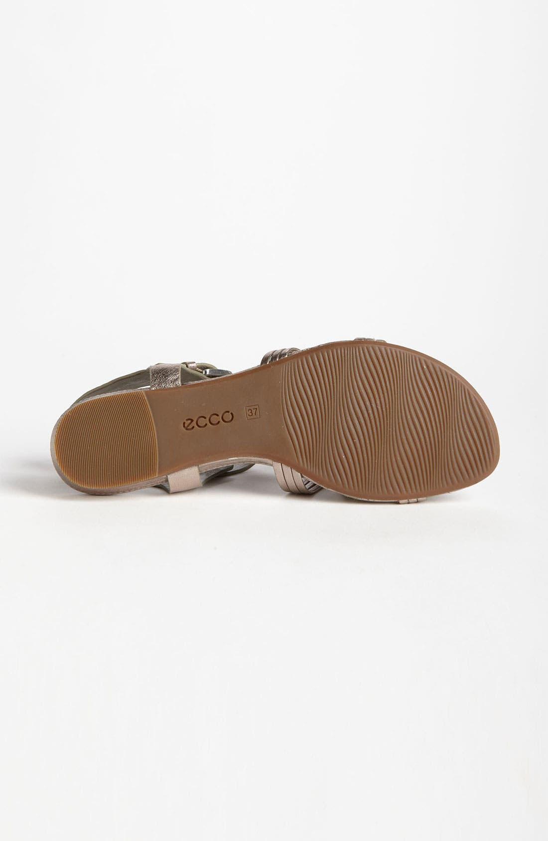 Alternate Image 4  - ECCO 'Odense' Sandal