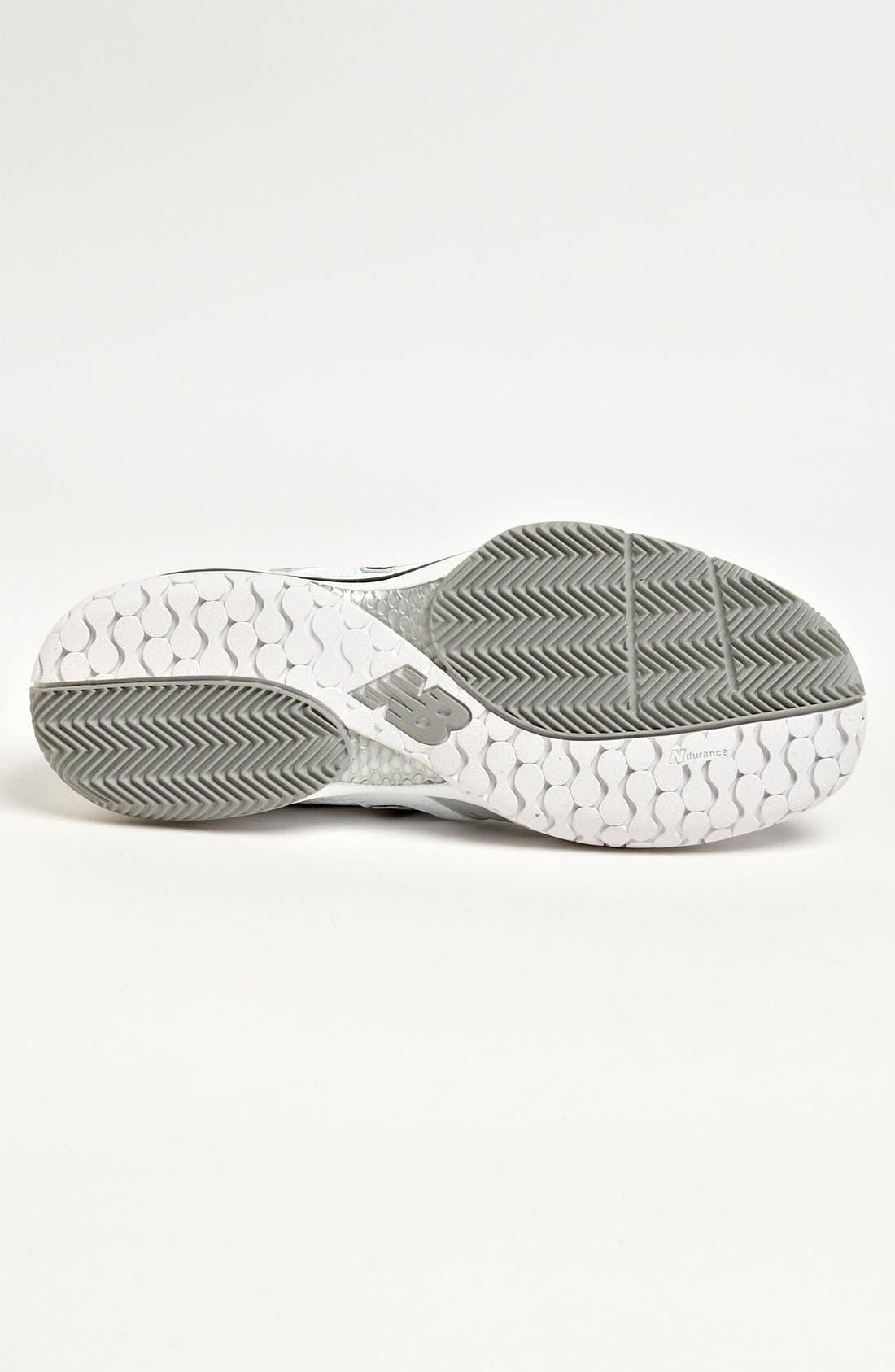 Alternate Image 4  - New Balance '996' Tennis Shoe (Men)