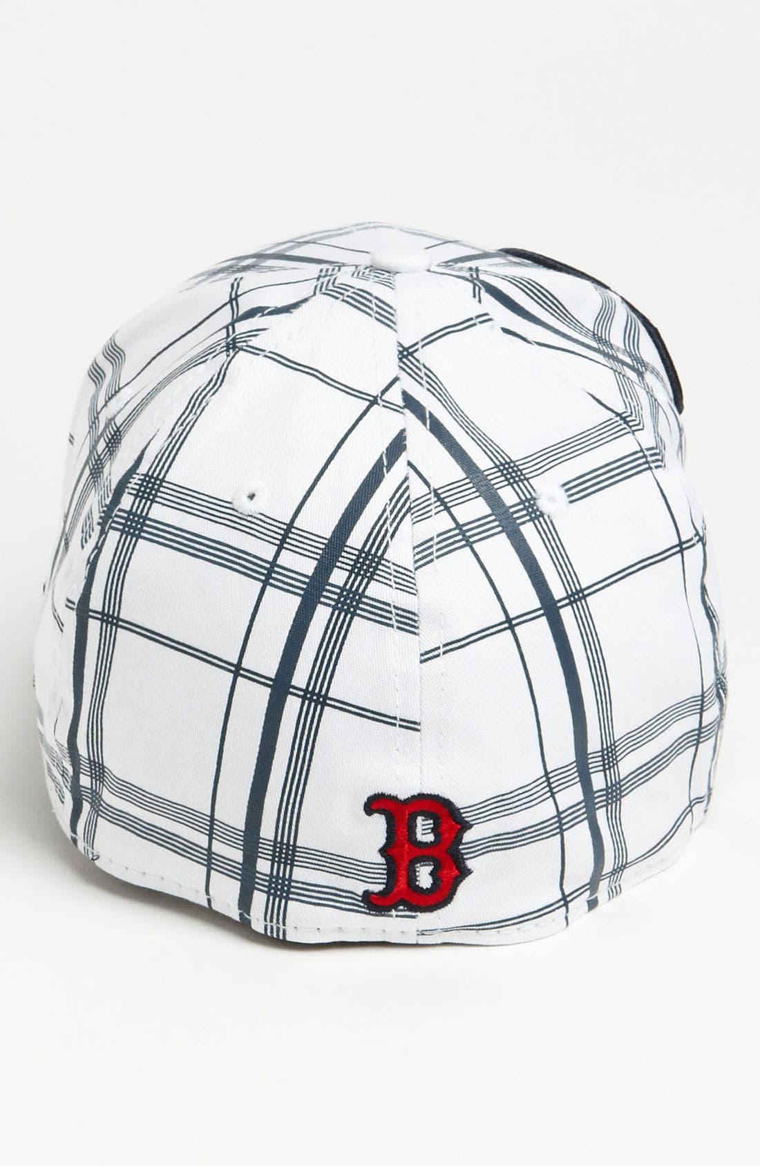Alternate Image 2  - New Era Cap 'Pipeline - Boston Red Sox' Baseball Cap