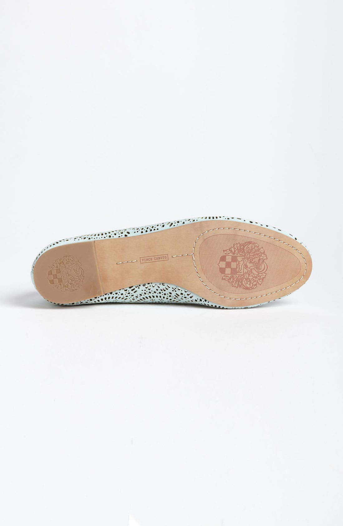 Alternate Image 4  - Vince Camuto 'Lancaster' Flat (Nordstrom Exclusive)