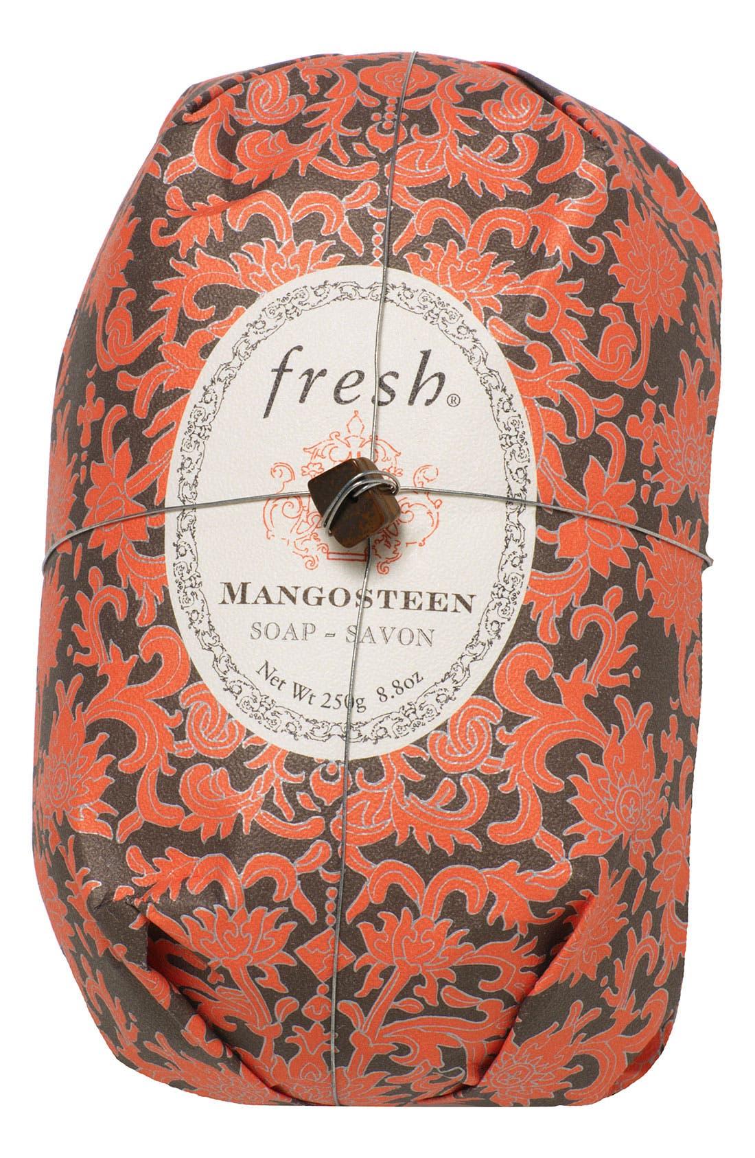 Fresh® 'Mangosteen' Oval Soap