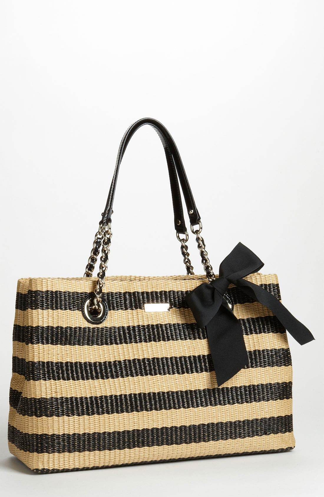 Alternate Image 1 Selected - kate spade new york 'pacific heights - zippered helena' tote (Nordstrom Exclusive)