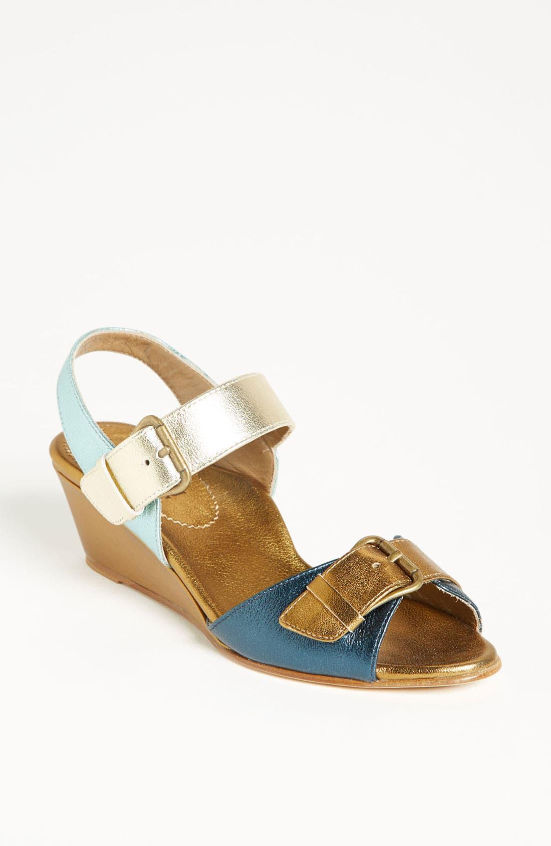Main Image - Anyi Lu 'Daisy' Sandal