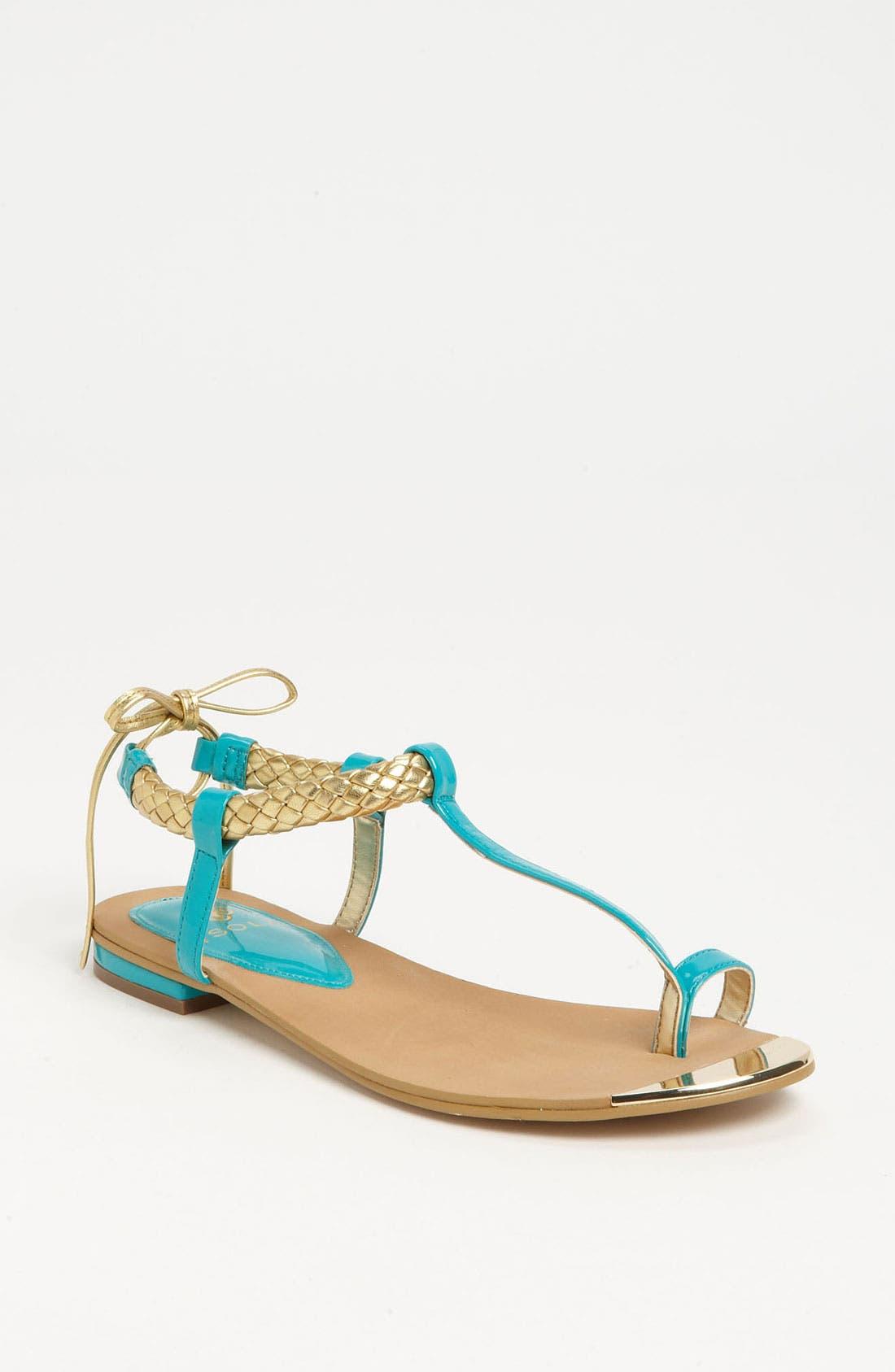 Alternate Image 1 Selected - Isolá 'Adena' Thong Sandal