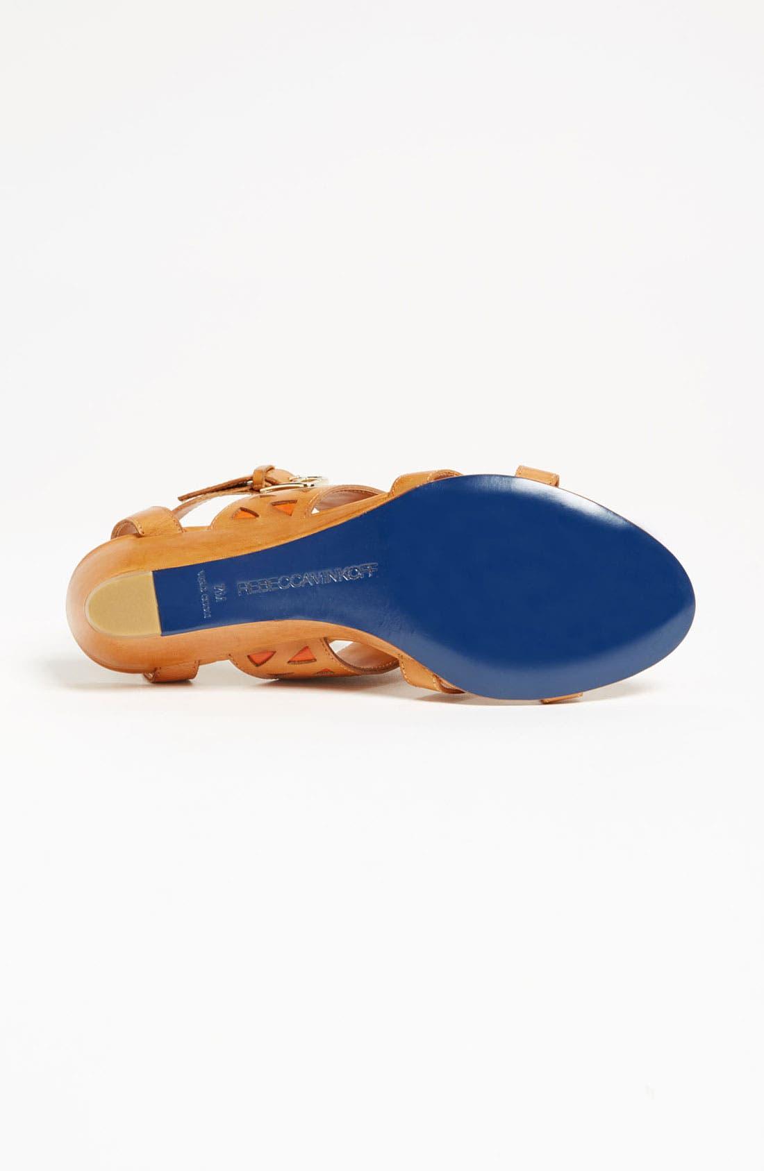 Alternate Image 4  - Rebecca Minkoff 'Lupe' Sandal