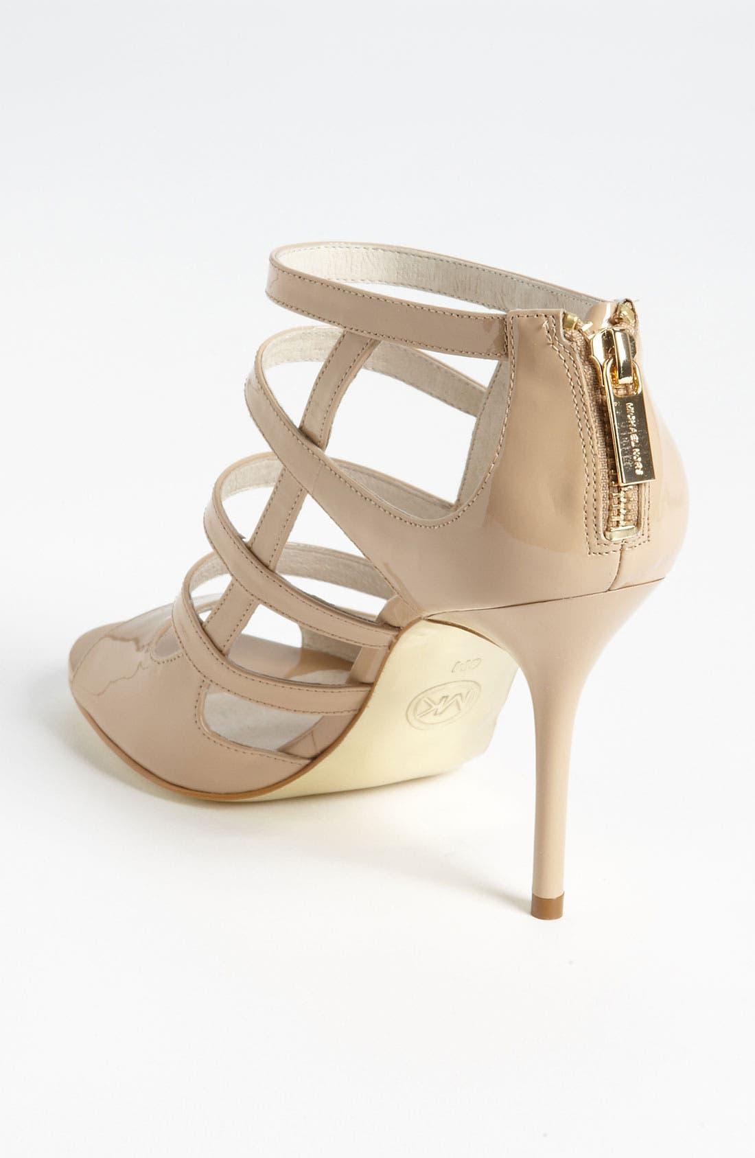 Alternate Image 2  - MICHAEL Michael Kors 'Jessie' Sandal