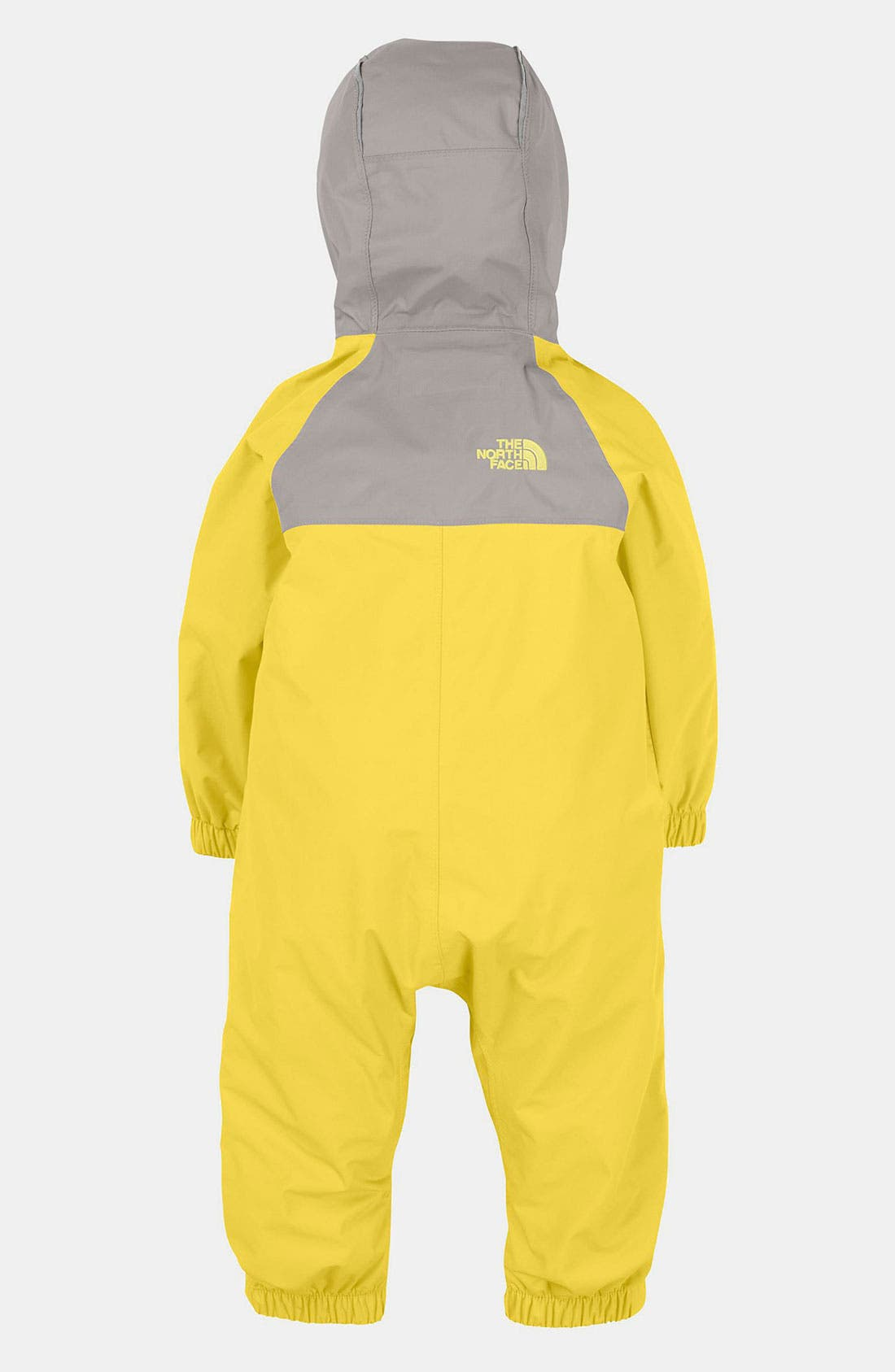 Alternate Image 2  - The North Face 'Resolve' Rain Suit (Baby)
